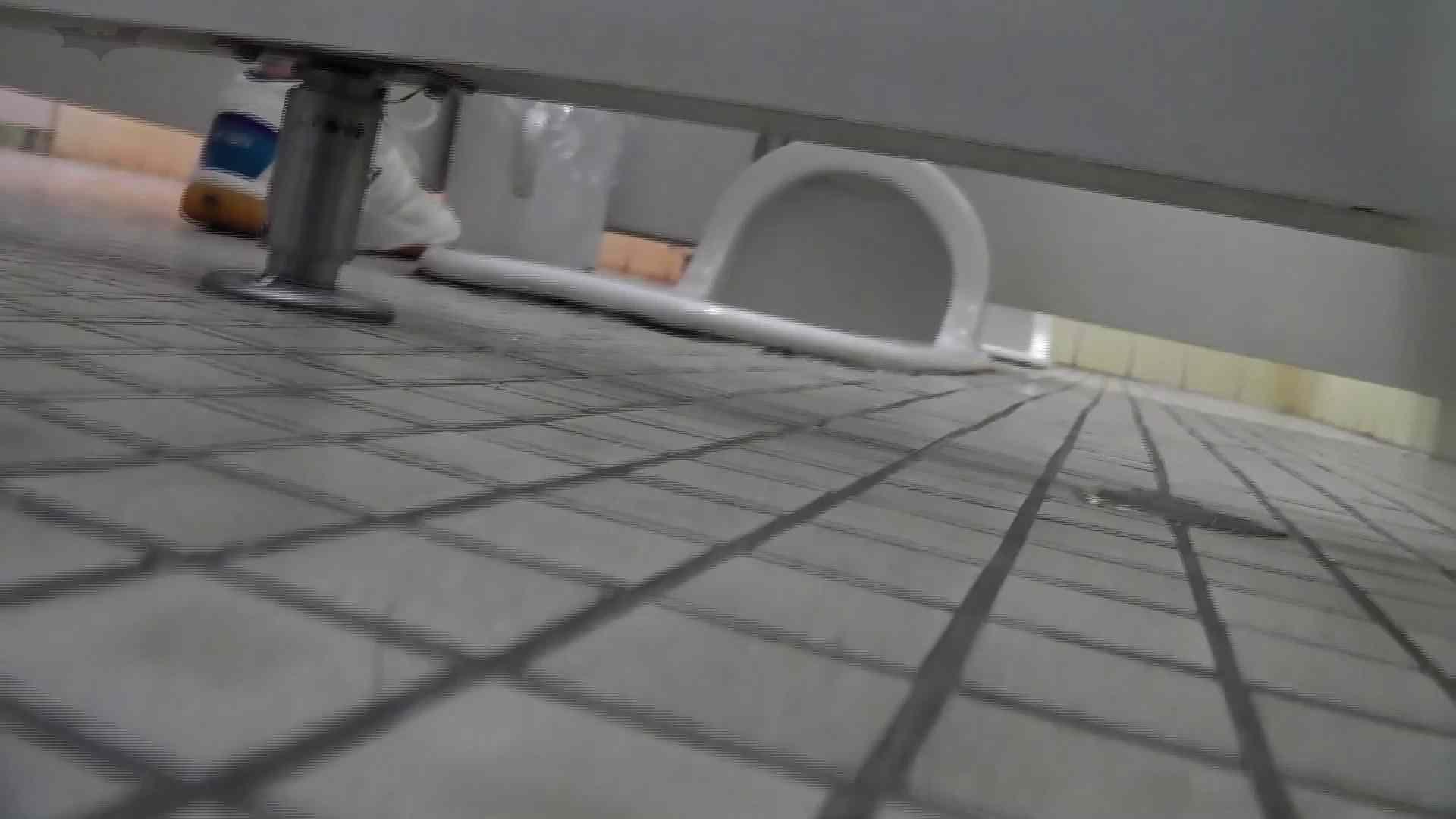 第三体育館潜入撮File022 進化3【2015・19位】 洗面所 オメコ動画キャプチャ 85画像 12