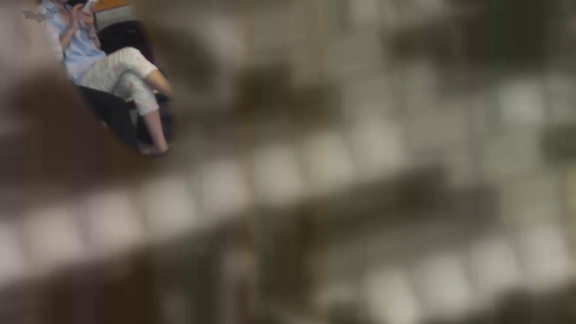 第三体育館潜入撮File022 進化3【2015・19位】 丸見え ぱこり動画紹介 85画像 26