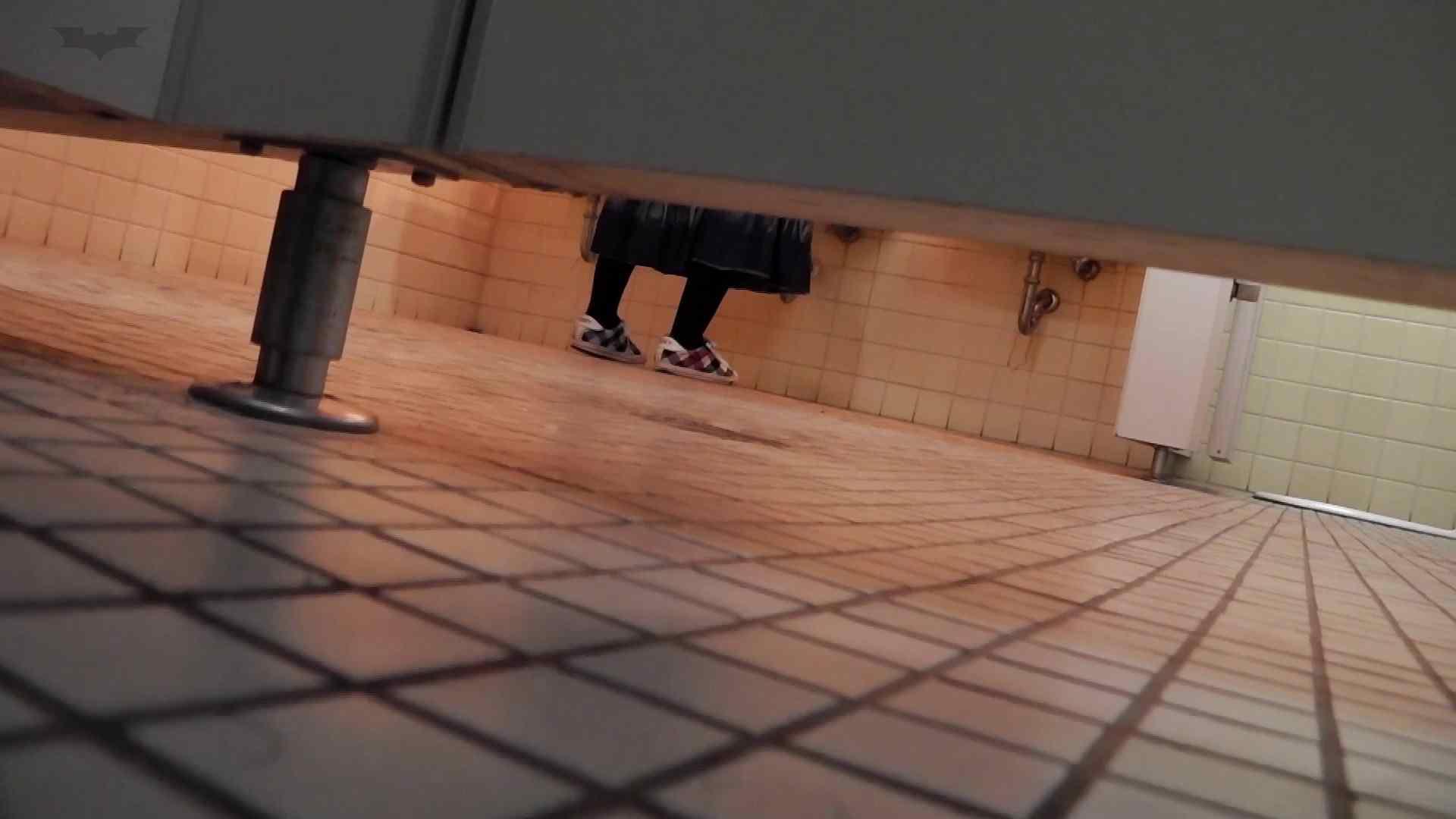 第三体育館潜入撮File022 進化3【2015・19位】 洗面所 オメコ動画キャプチャ 85画像 60