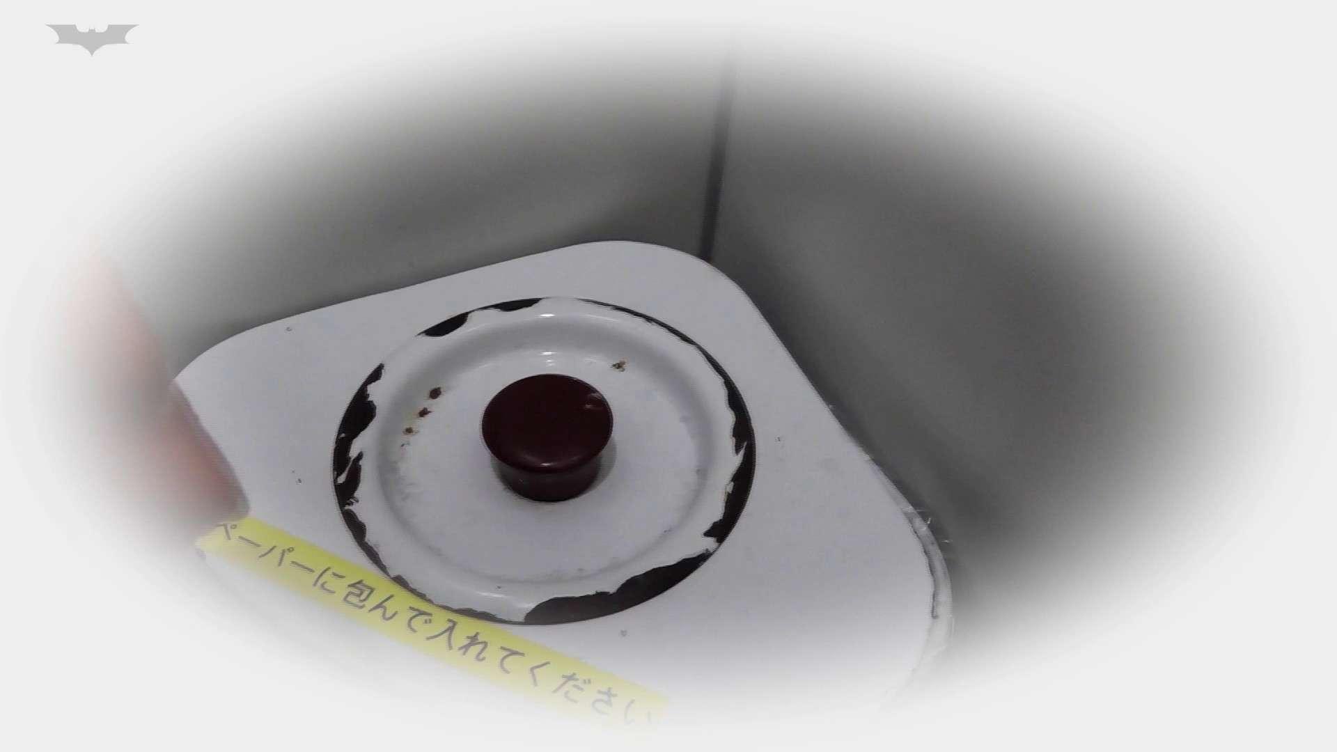 第三体育館潜入撮File022 進化3【2015・19位】 丸見え ぱこり動画紹介 85画像 66