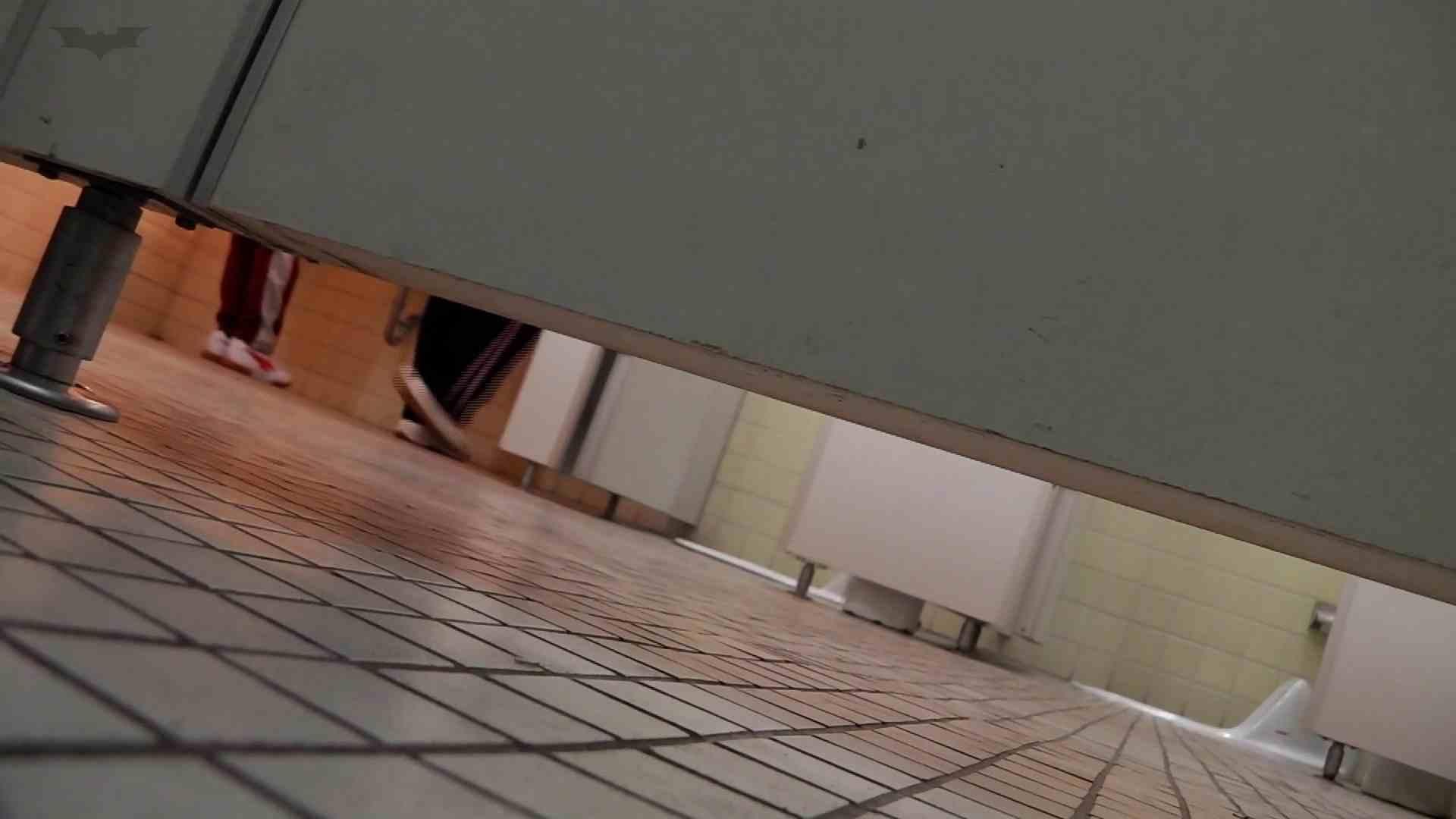 第三体育館潜入撮File022 進化3【2015・19位】 丸見え ぱこり動画紹介 85画像 82