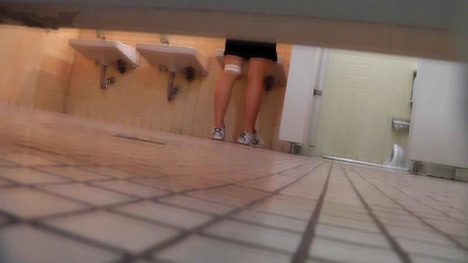 第三体育館潜入撮File029 分かるでしょう3!! 洗面所 おまんこ動画流出 82画像 71