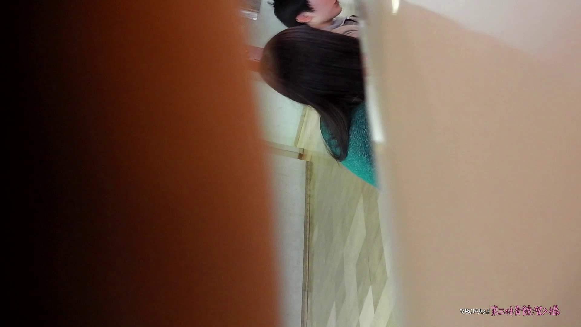 【05位 2016】第三体育館File038 丸見え ぱこり動画紹介 57画像 9