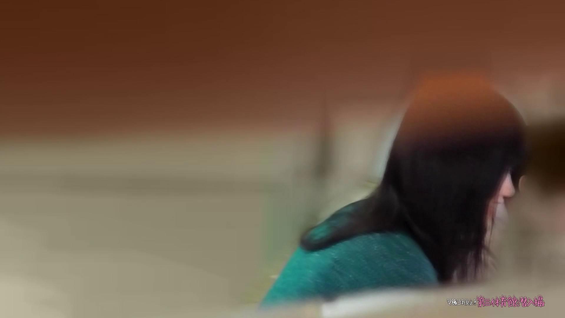 【05位 2016】第三体育館File038 丸見え ぱこり動画紹介 57画像 51
