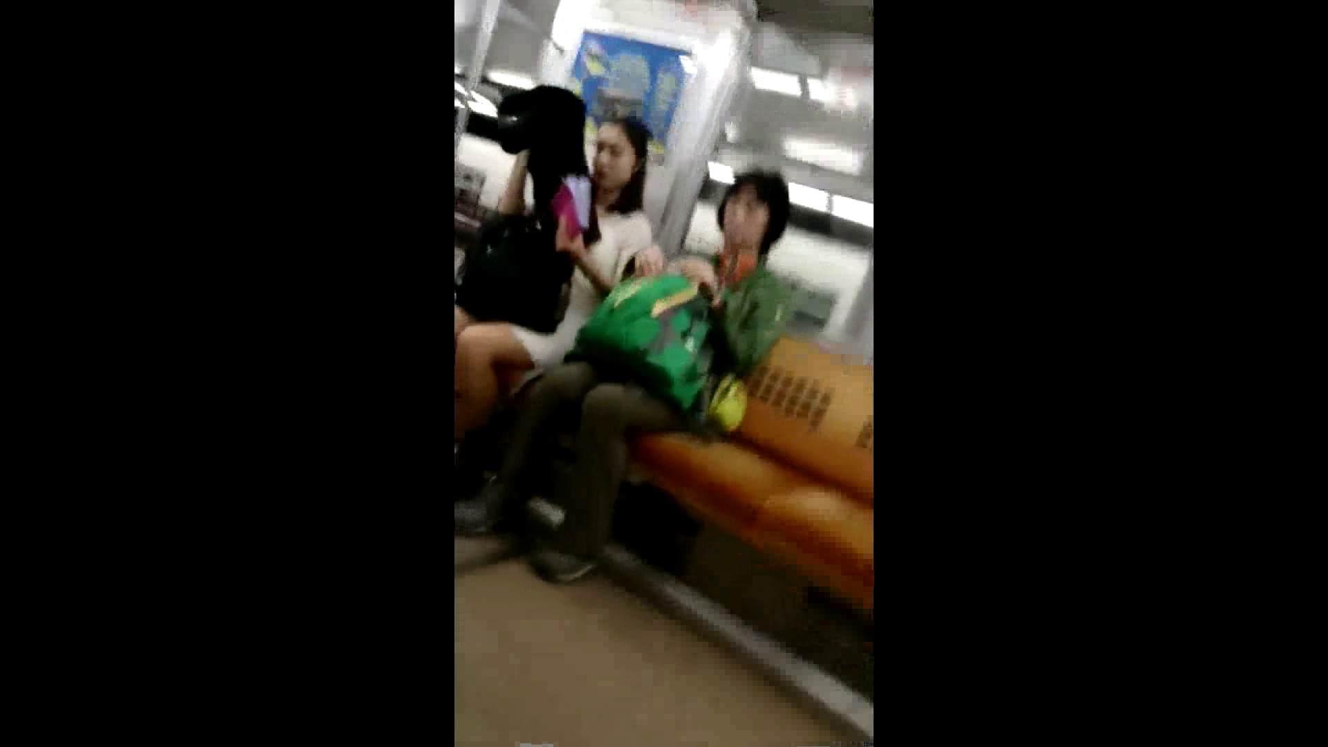 盗撮列車 vol.02 NINJAさんの粘着撮り 高画質 セックス無修正動画無料 73画像 69