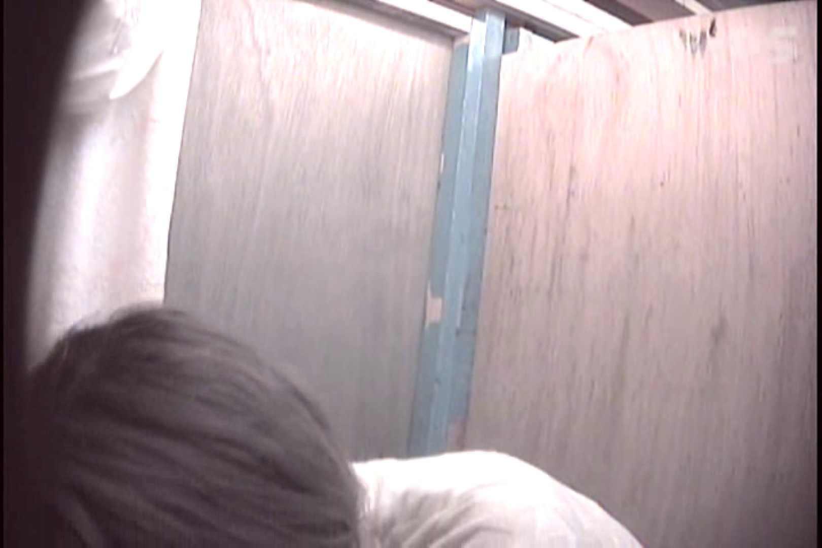 PoPoさんのシャワールームは危険な香り Vol.04 シャワー  82画像 20