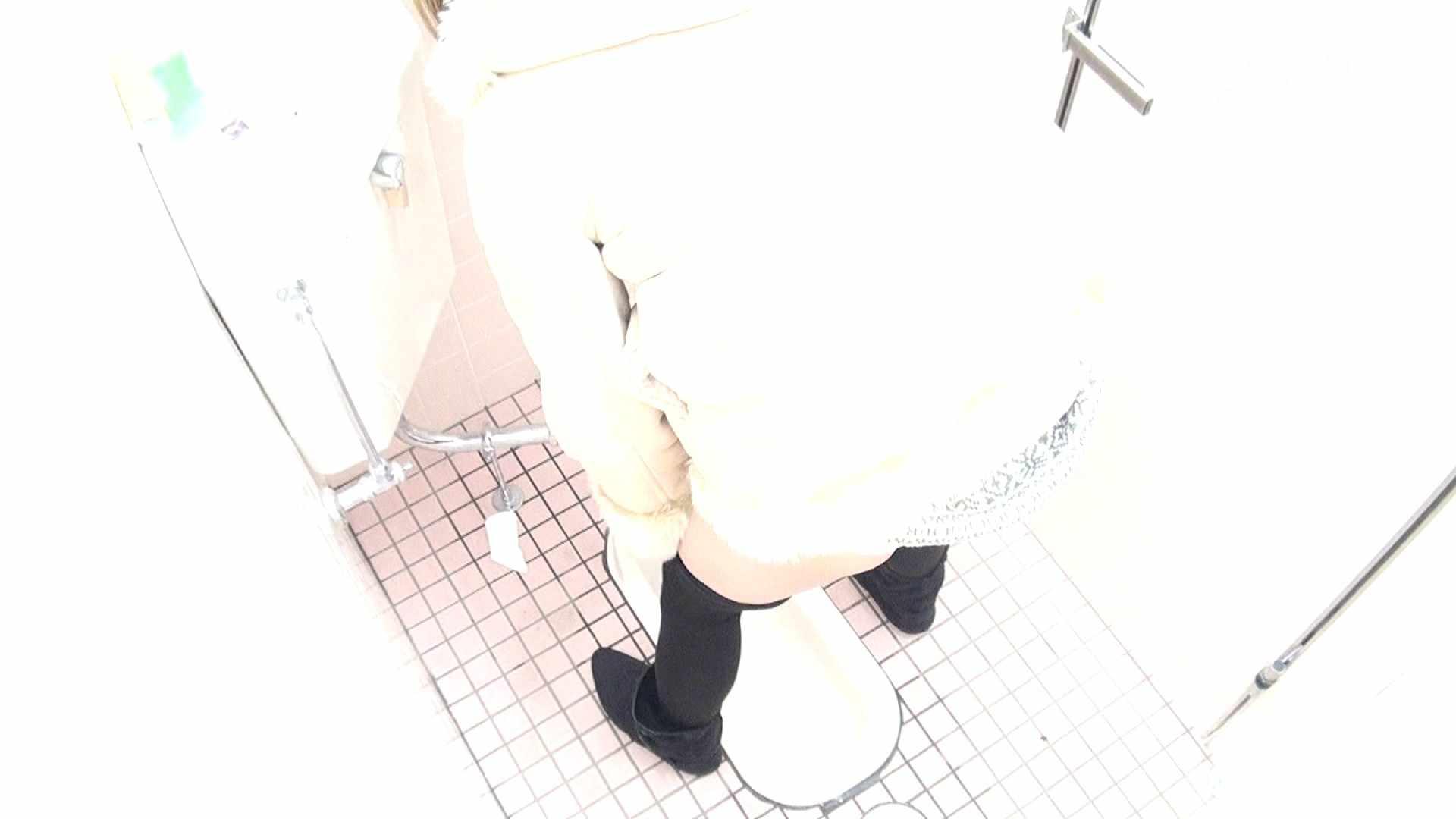 ▲復活限定▲ハイビジョン 盗神伝 Vol.5 期間限定シリーズ   洗面所  65画像 8
