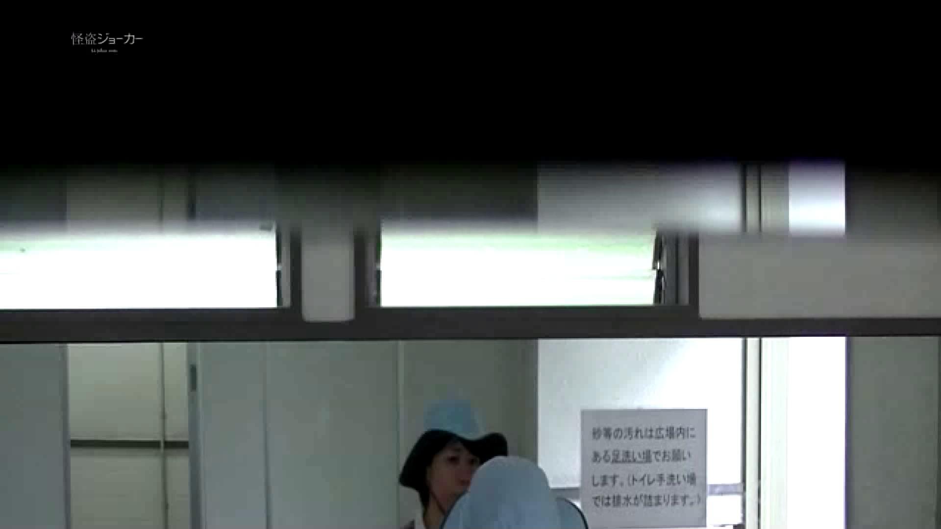 夏の思い出浜辺トイレ盗撮Vol.12 高評価 われめAV動画紹介 109画像 91