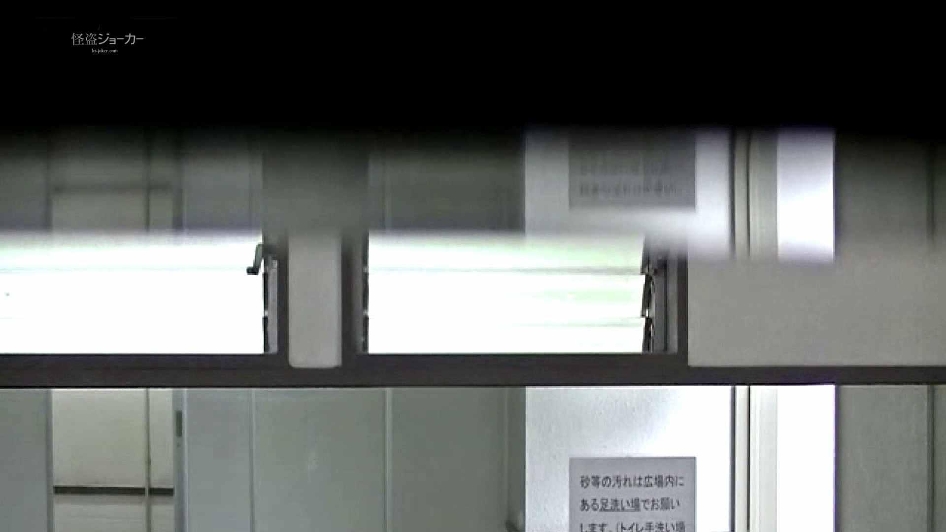 夏の思い出浜辺トイレ盗撮Vol.12 アラ30 スケベ動画紹介 109画像 94