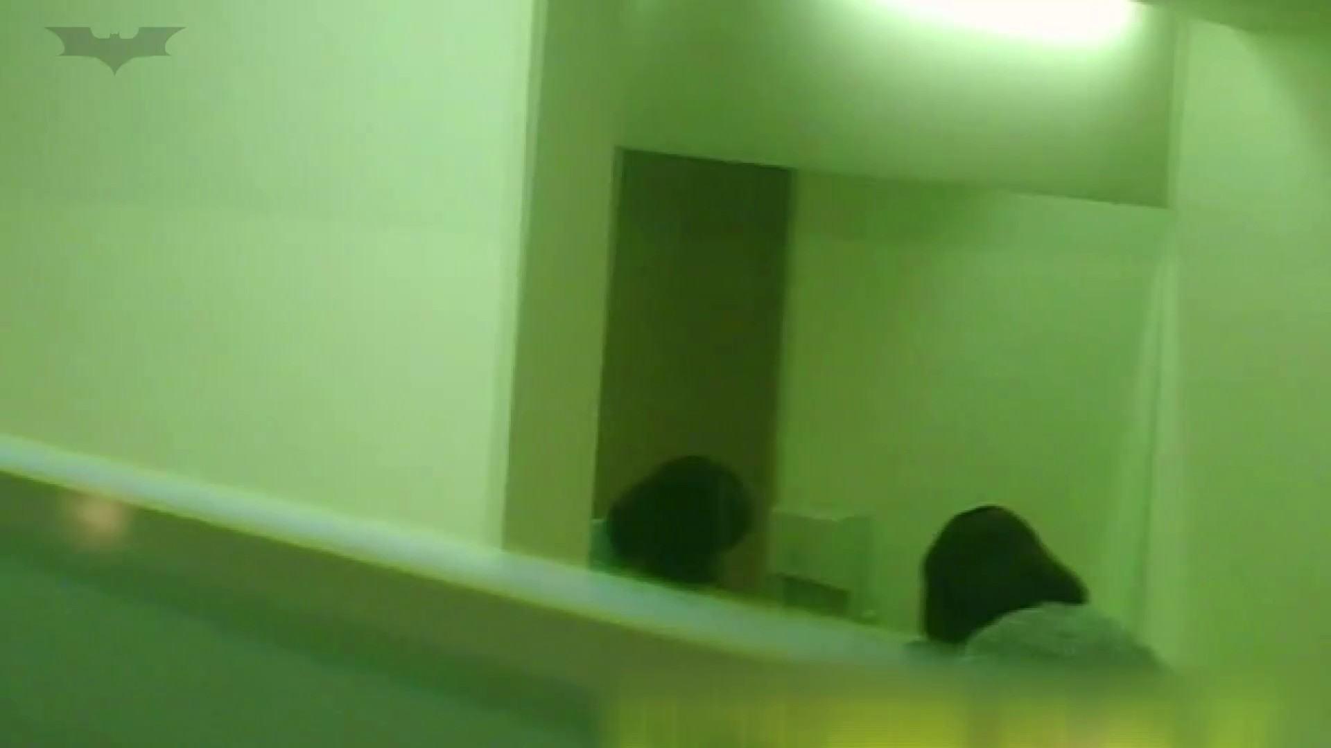 夏の思い出浜辺トイレ盗撮Vol.15 洗面所 おまんこ動画流出 85画像 77