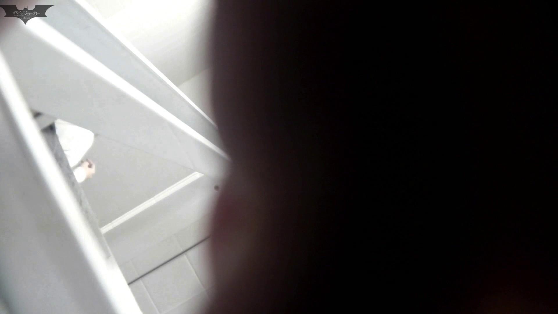 お銀さんの「洗面所突入レポート!!」 vol.53 冬到来!美女も到来! 盛合せ AV無料動画キャプチャ 60画像 52