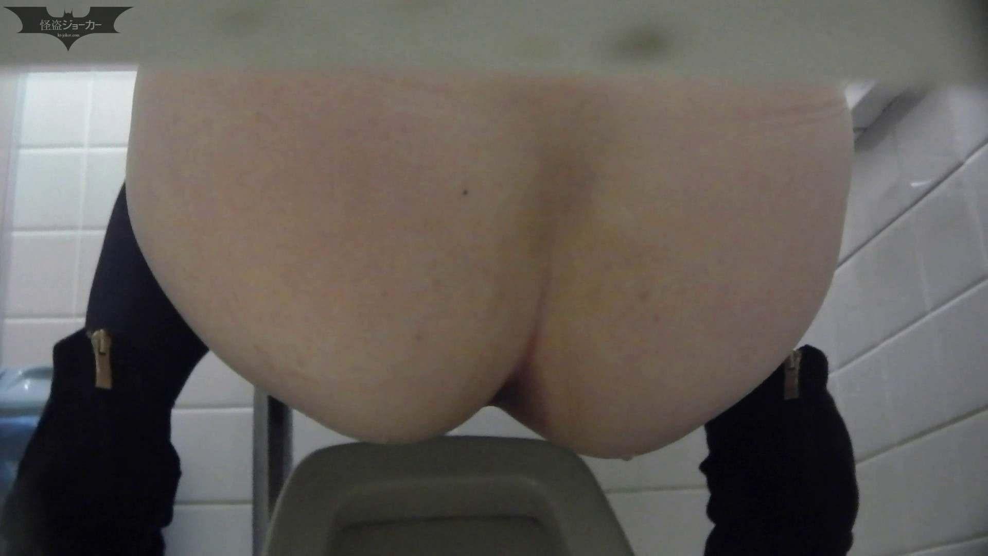 お銀さんの「洗面所突入レポート!!」 vol.54 エロすぎる捻り? 美人編 セックス画像 84画像 7