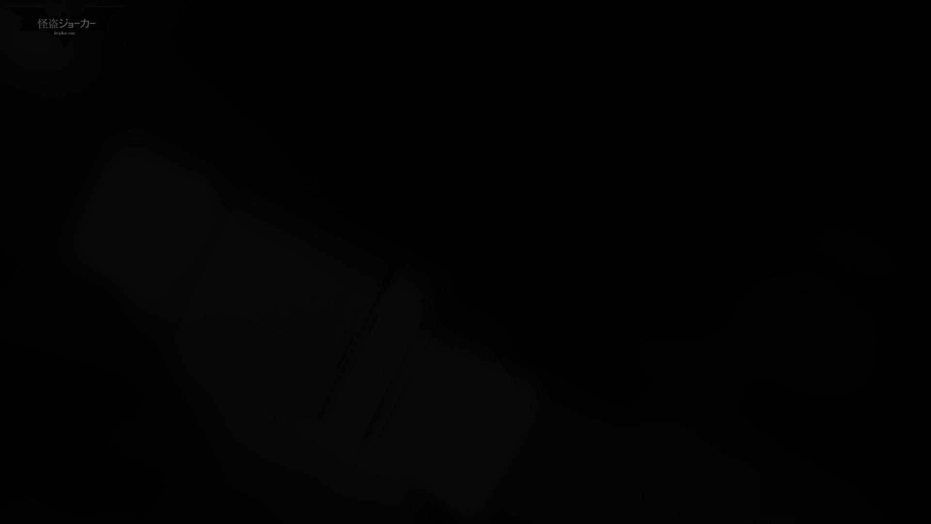 お銀さんの「洗面所突入レポート!!」 vol.54 エロすぎる捻り? ギャル攻め | 丸見え  84画像 81