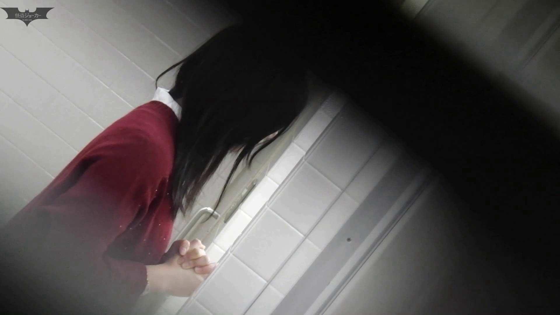 お銀さん vol.59 ピンチ!!「鏡の前で祈る女性」にばれる危機 高画質 ワレメ動画紹介 56画像 6