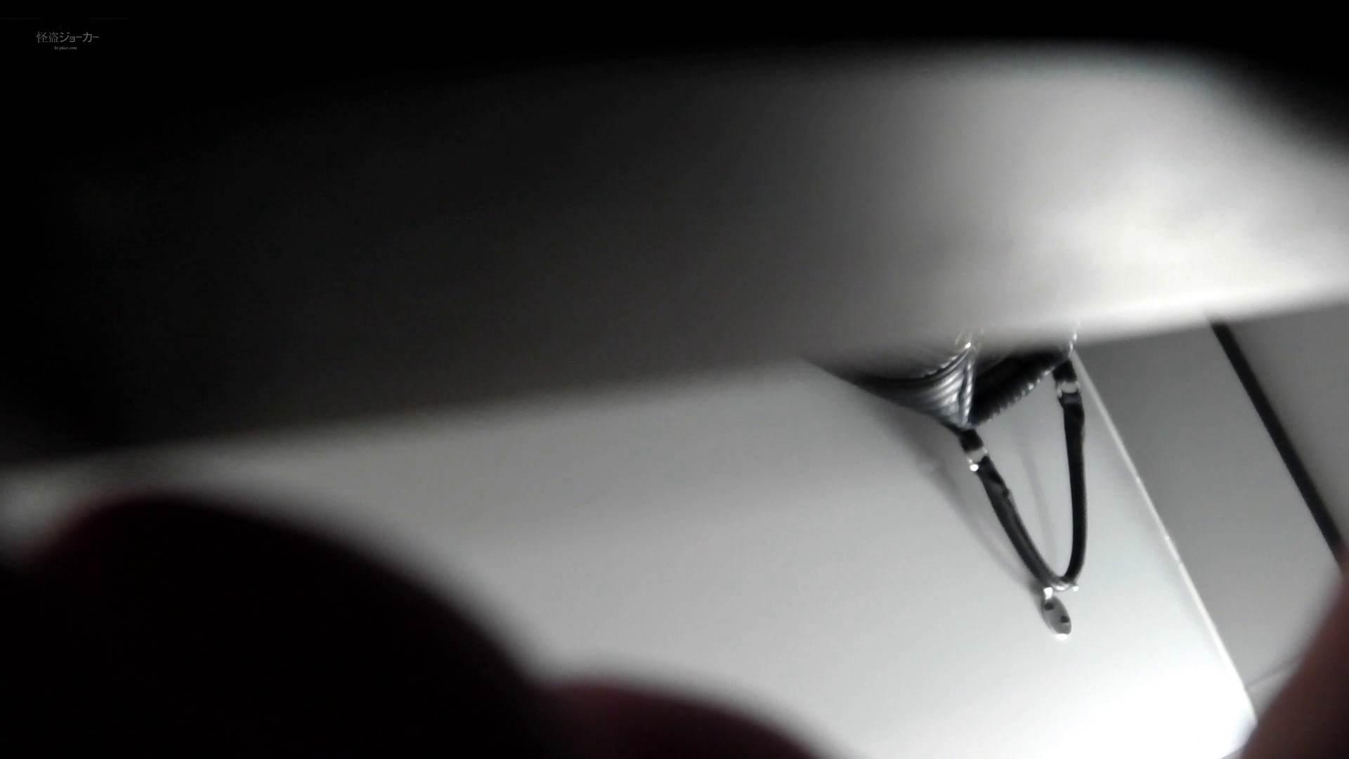 お銀さん vol.59 ピンチ!!「鏡の前で祈る女性」にばれる危機 ギャル攻め オマンコ無修正動画無料 56画像 9