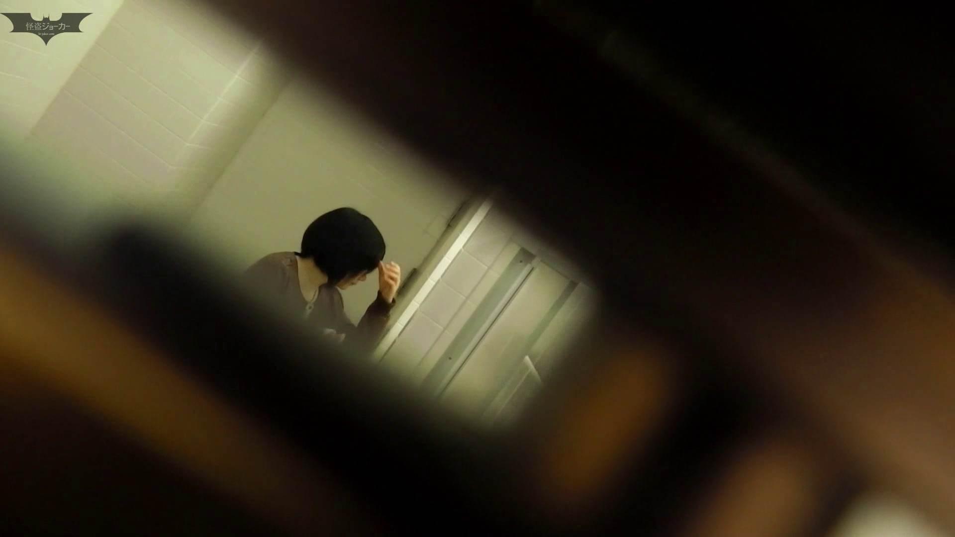 お銀さん vol.59 ピンチ!!「鏡の前で祈る女性」にばれる危機 高画質 ワレメ動画紹介 56画像 13