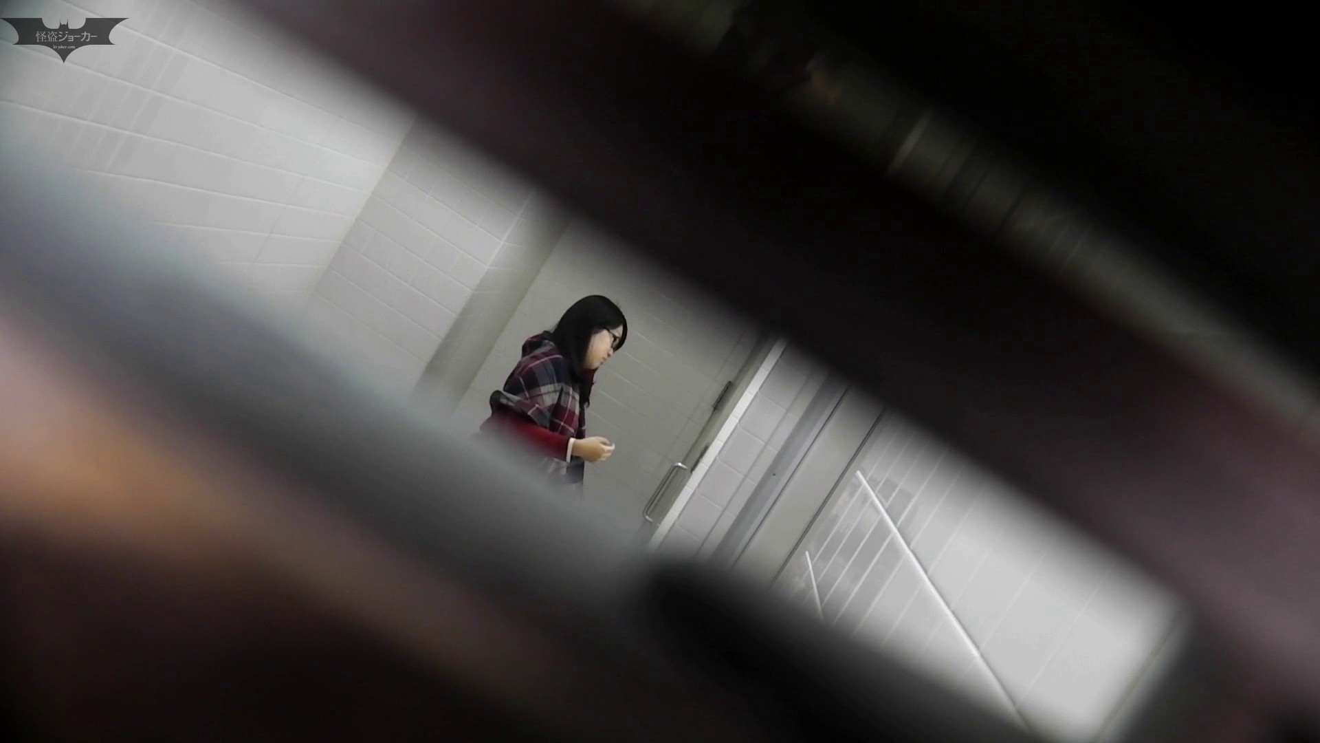 お銀さん vol.59 ピンチ!!「鏡の前で祈る女性」にばれる危機 ギャル攻め オマンコ無修正動画無料 56画像 37