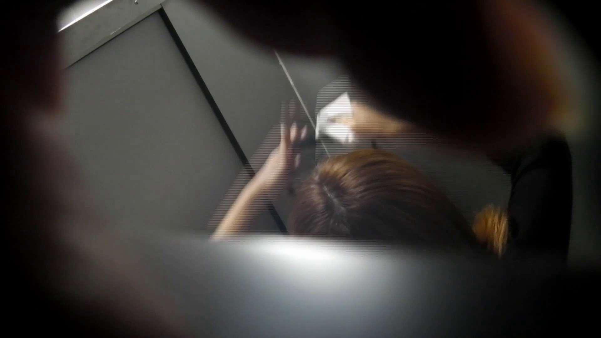 お銀さんの「洗面所突入レポート!!」Nol.6 お姉さん攻略   洗面所  52画像 13