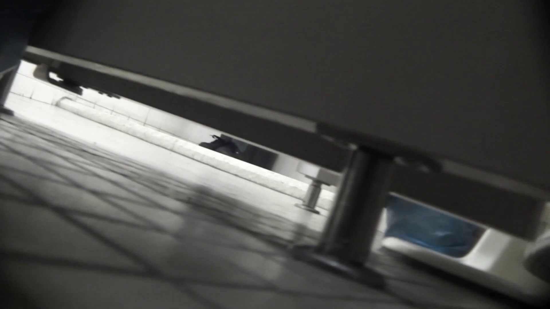 お銀さんの「洗面所突入レポート!!」Nol.6 盛合せ ワレメ動画紹介 52画像 16