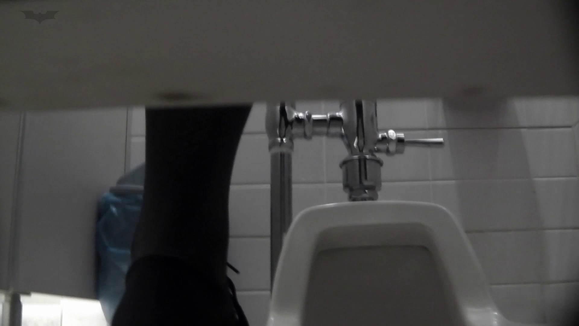 お銀さんの「洗面所突入レポート!!」Nol.6 美人編 おまんこ動画流出 52画像 17