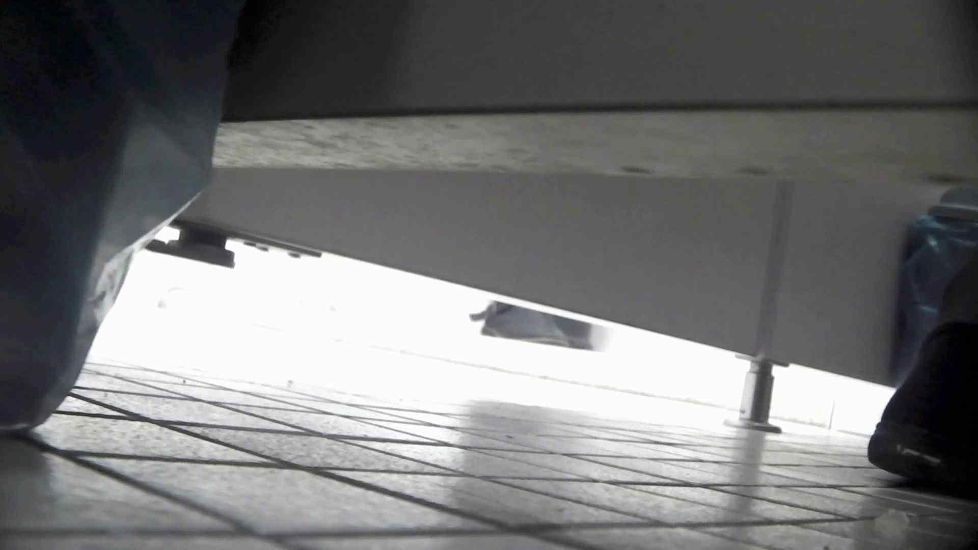 お銀さんの「洗面所突入レポート!!」Nol.6 丸見え セックス無修正動画無料 52画像 21