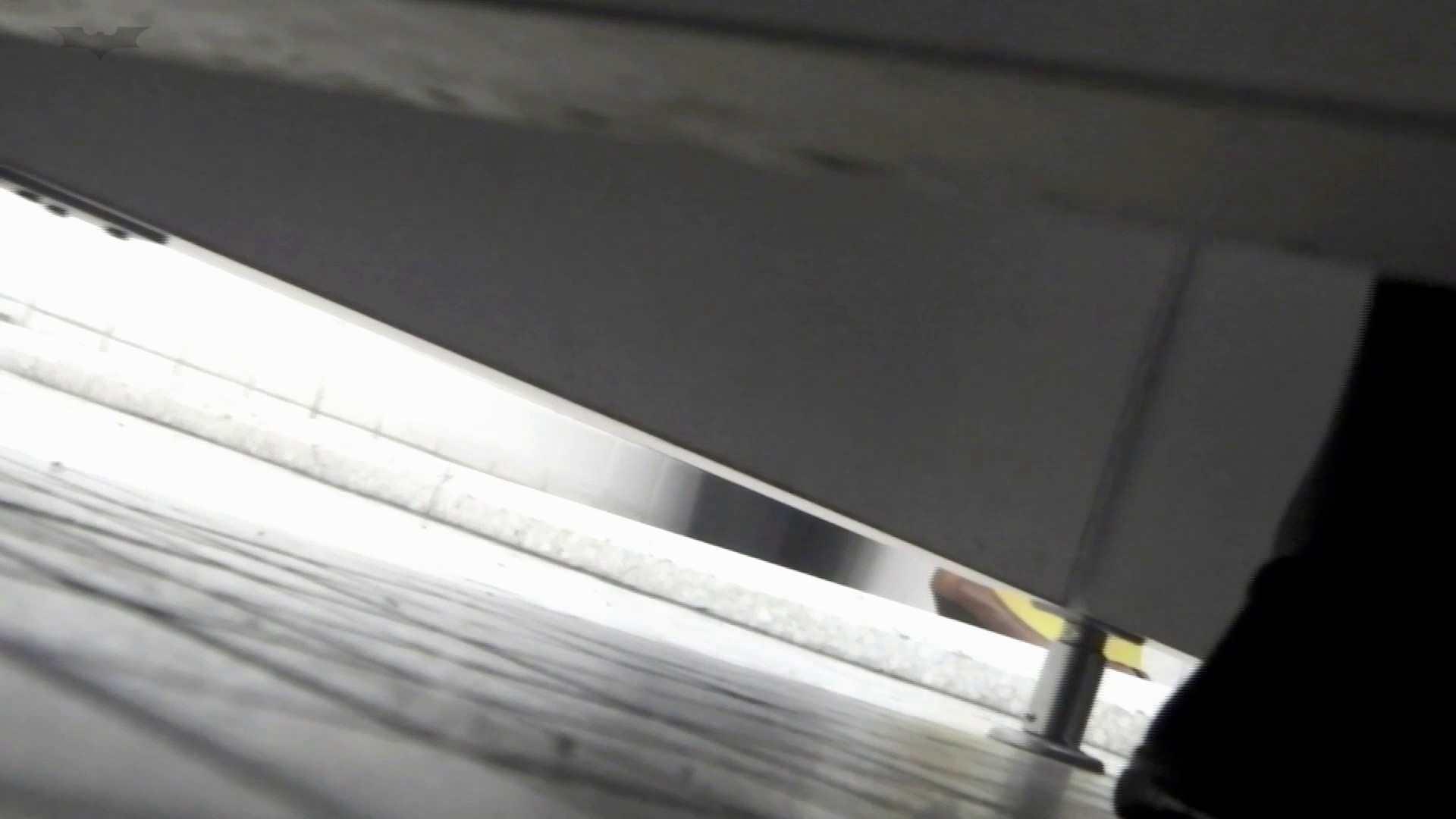 お銀さんの「洗面所突入レポート!!」Nol.6 ギャル攻め ワレメ無修正動画無料 52画像 26