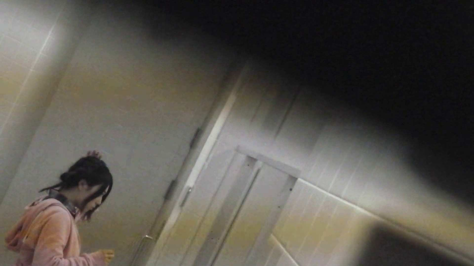 お銀さんの「洗面所突入レポート!!」Nol.8 盛合せ おめこ無修正画像 106画像 16