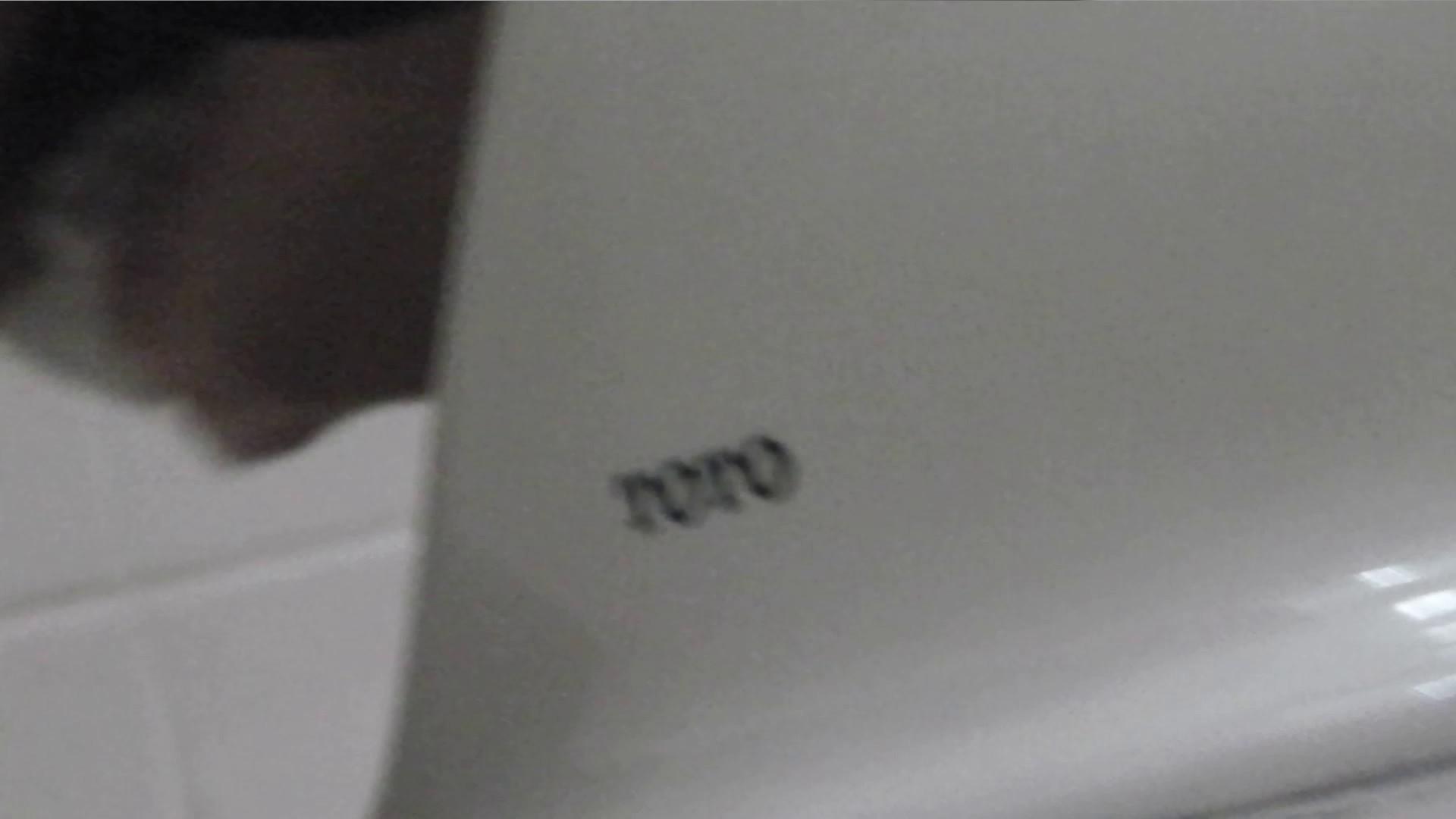 お銀さんの「洗面所突入レポート!!」Nol.8 丸見え オメコ無修正動画無料 106画像 57