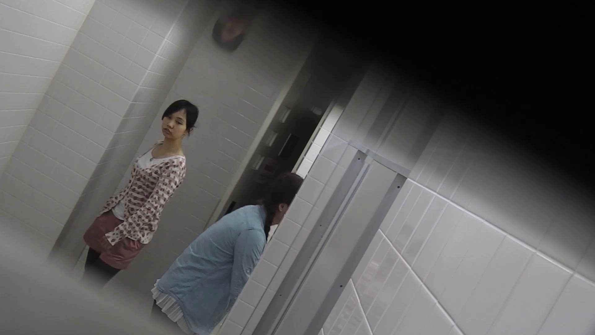 お銀さんの「洗面所突入レポート!!」Nol.8 洗面所 セックス無修正動画無料 106画像 59