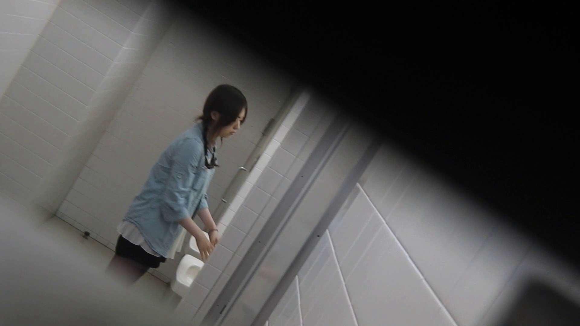 お銀さんの「洗面所突入レポート!!」Nol.8 美人編  106画像 60