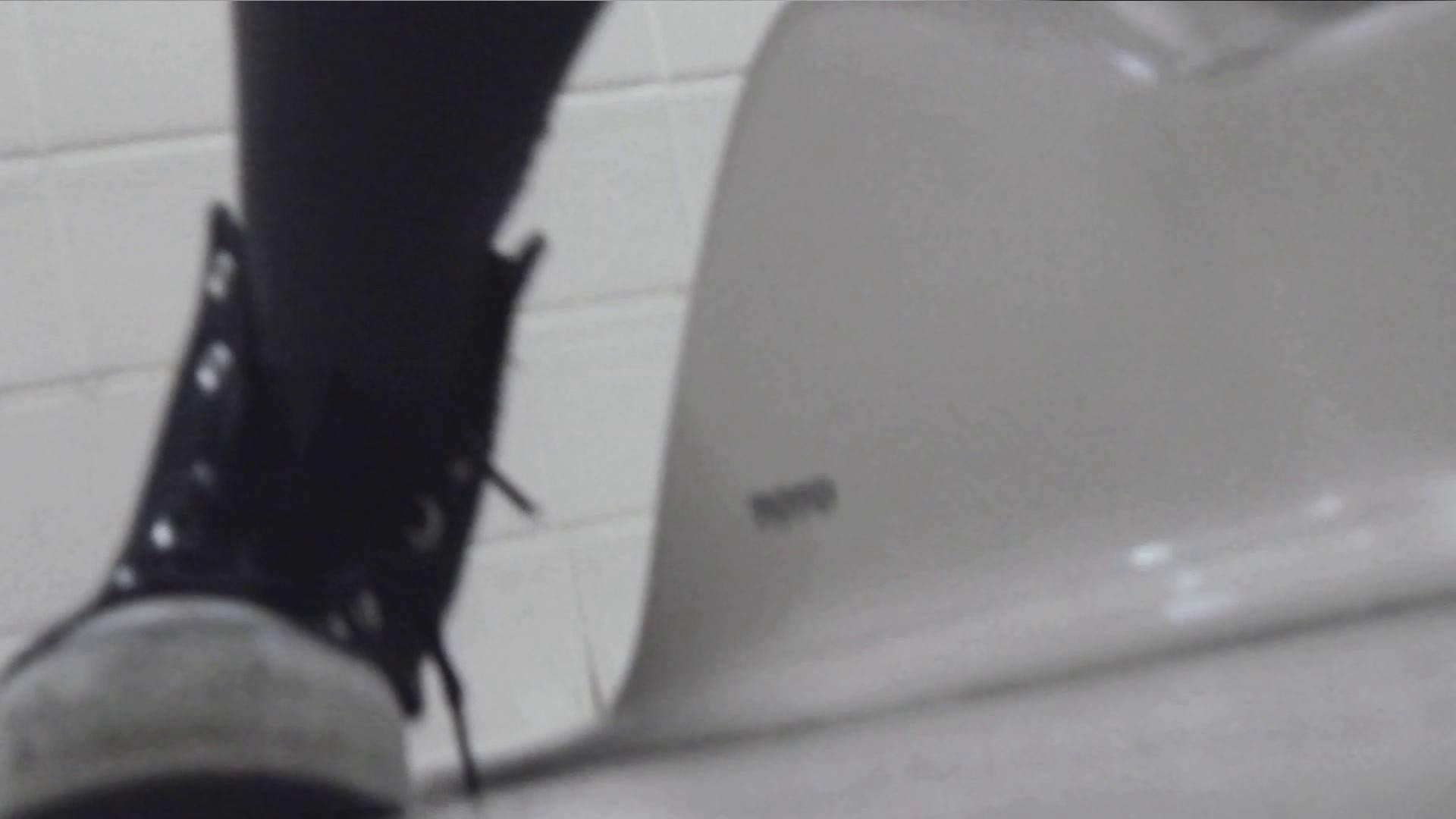 お銀さんの「洗面所突入レポート!!」Nol.8 洗面所 セックス無修正動画無料 106画像 65