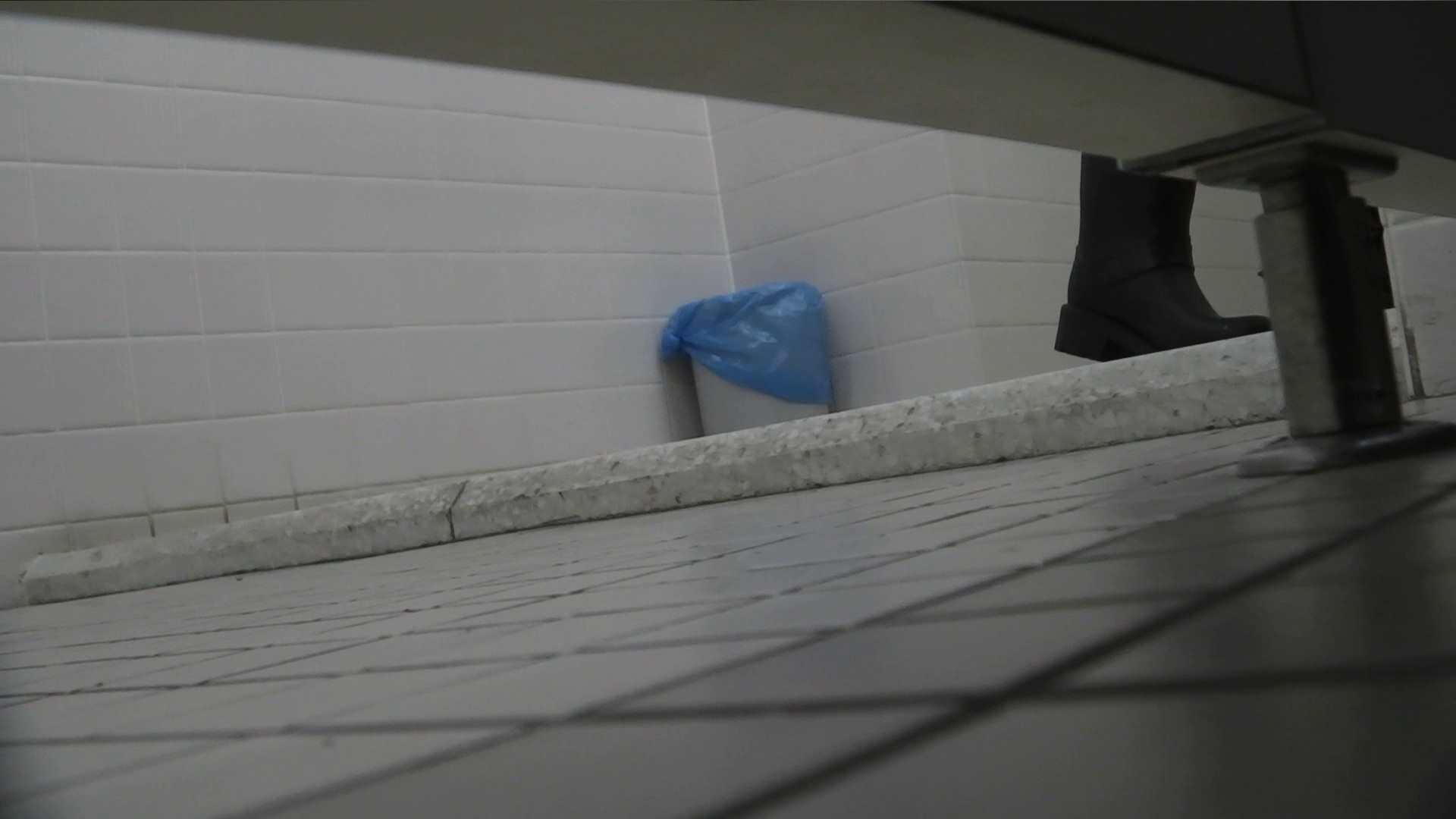 お銀さんの「洗面所突入レポート!!」Nol.8 丸見え オメコ無修正動画無料 106画像 99