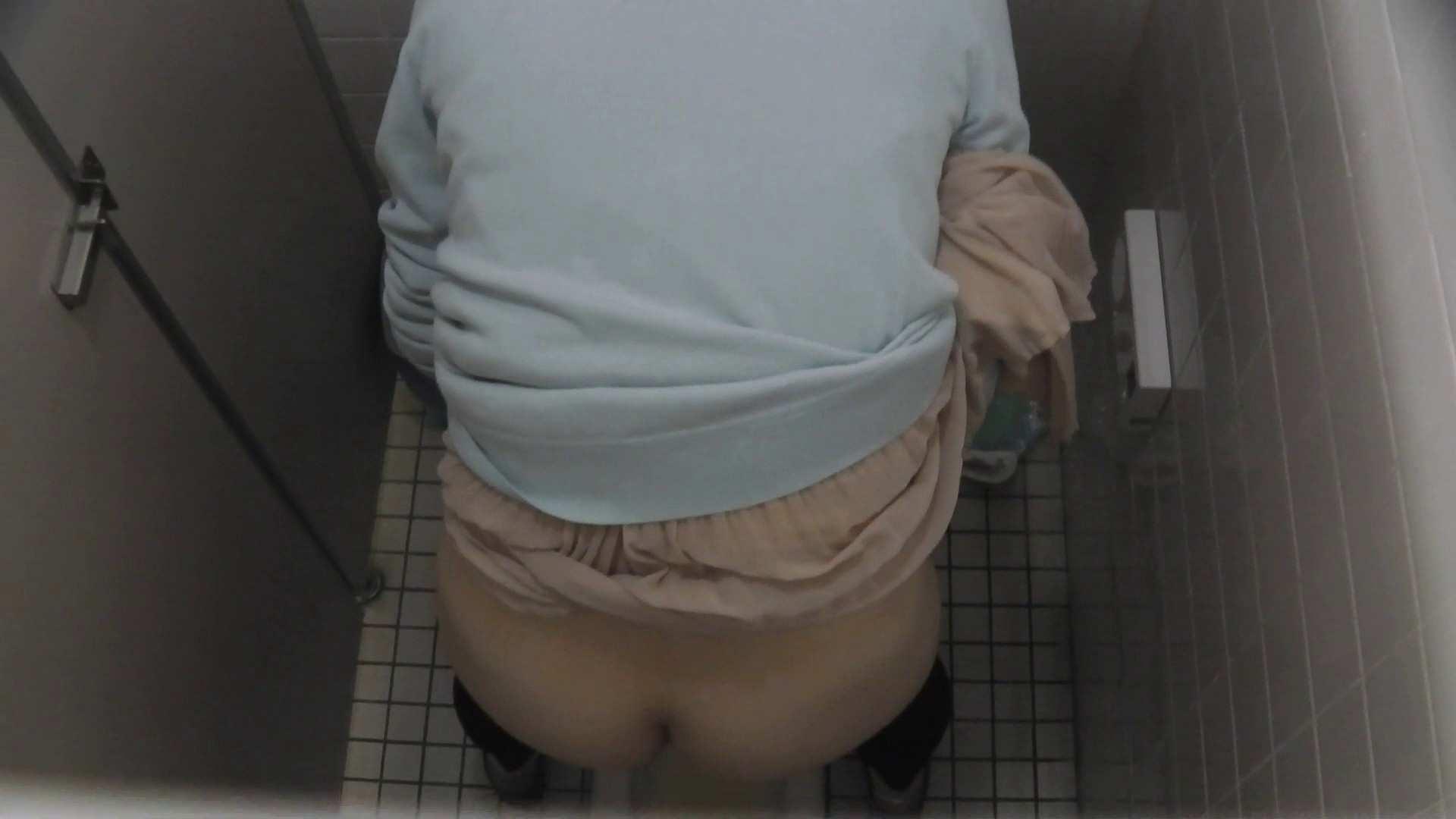 お銀さんの「洗面所突入レポート!!」Nol.11 お姉さん攻略 セックス無修正動画無料 96画像 10