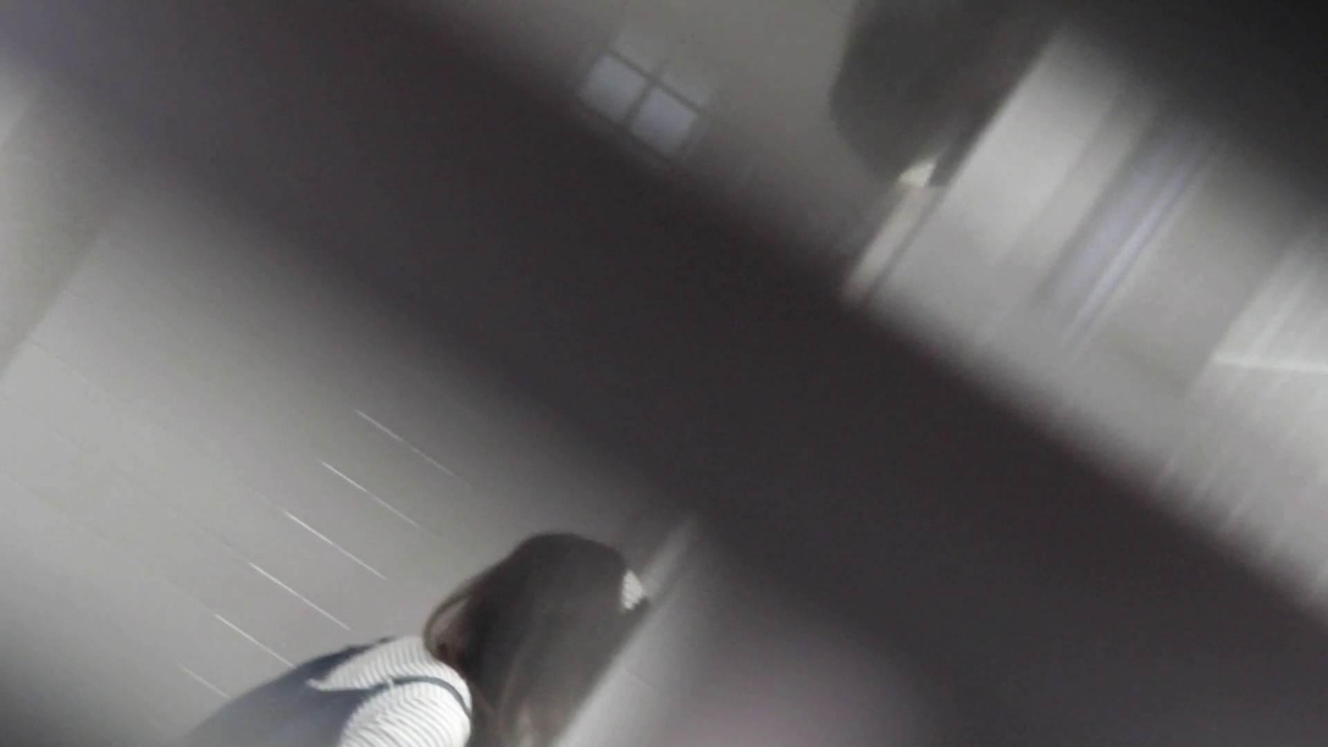 お銀さんの「洗面所突入レポート!!」Nol.11 丸見え えろ無修正画像 96画像 15