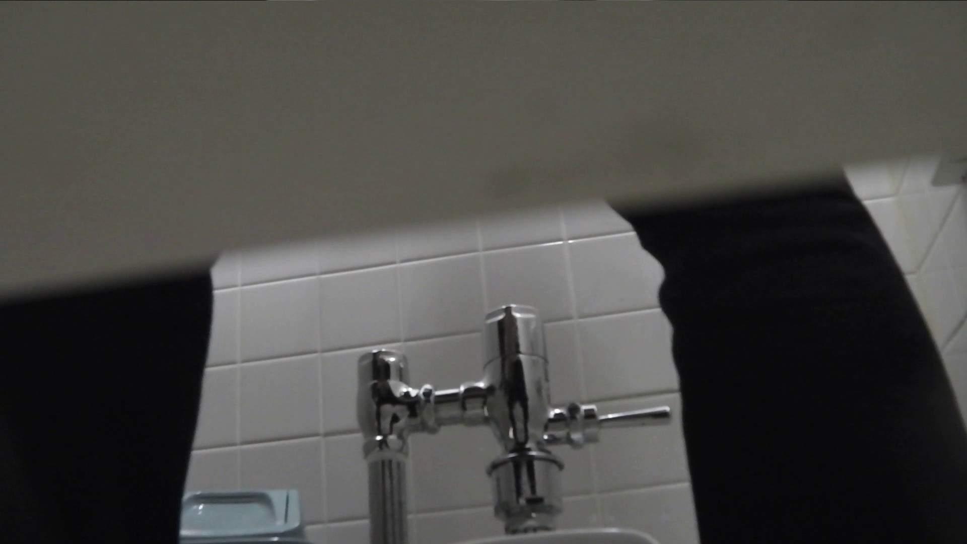お銀さんの「洗面所突入レポート!!」Nol.11 お姉さん攻略 セックス無修正動画無料 96画像 16