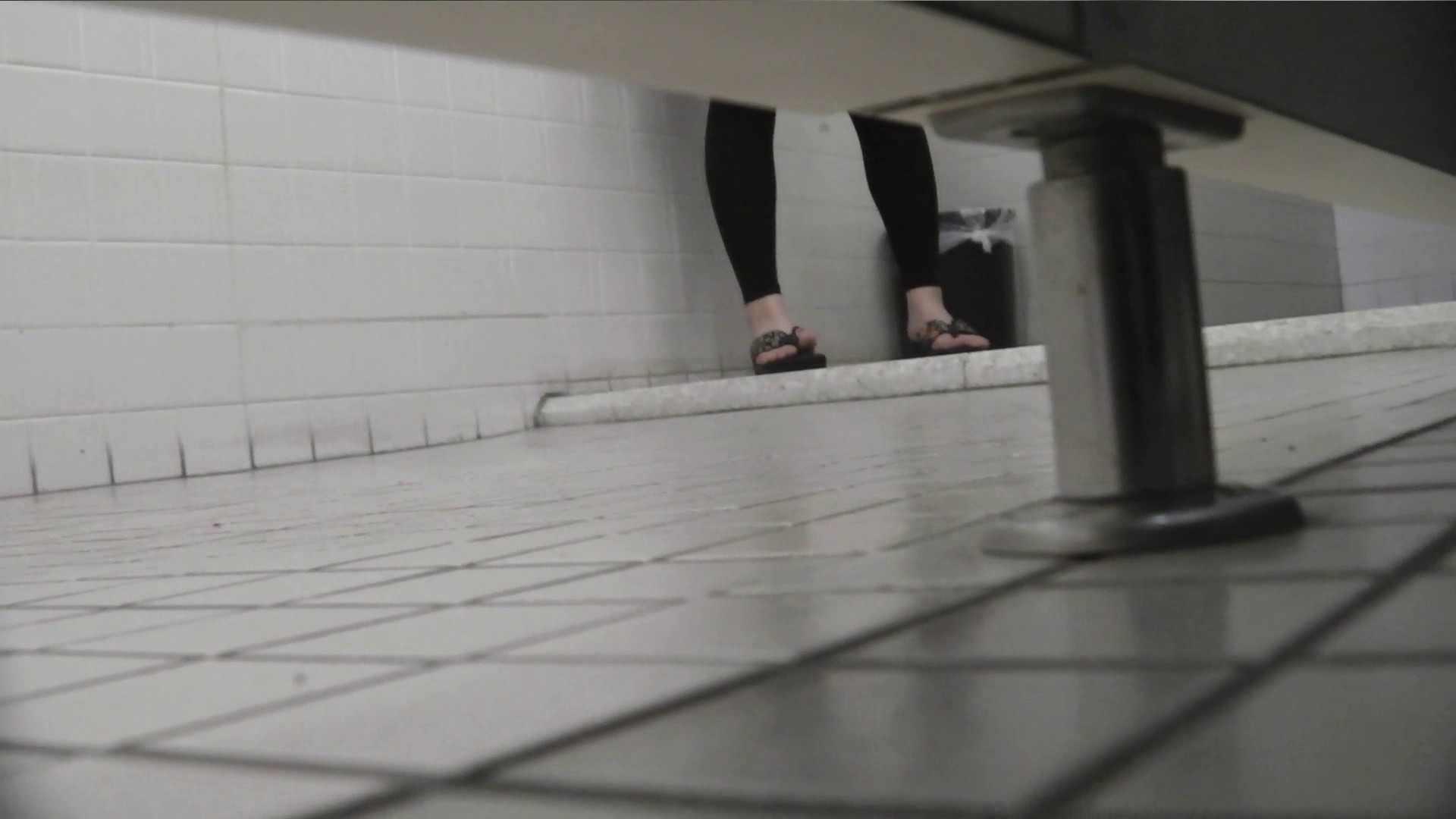 お銀さんの「洗面所突入レポート!!」Nol.11 お姉さん攻略 セックス無修正動画無料 96画像 34
