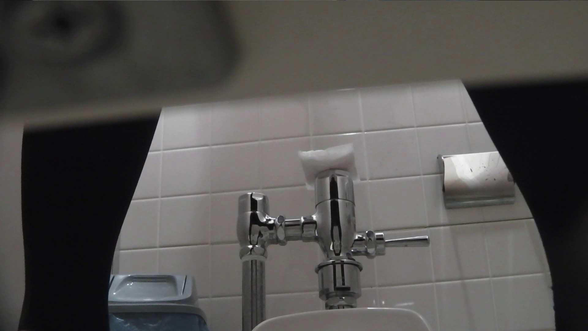 お銀さんの「洗面所突入レポート!!」Nol.11 お姉さん攻略 セックス無修正動画無料 96画像 94