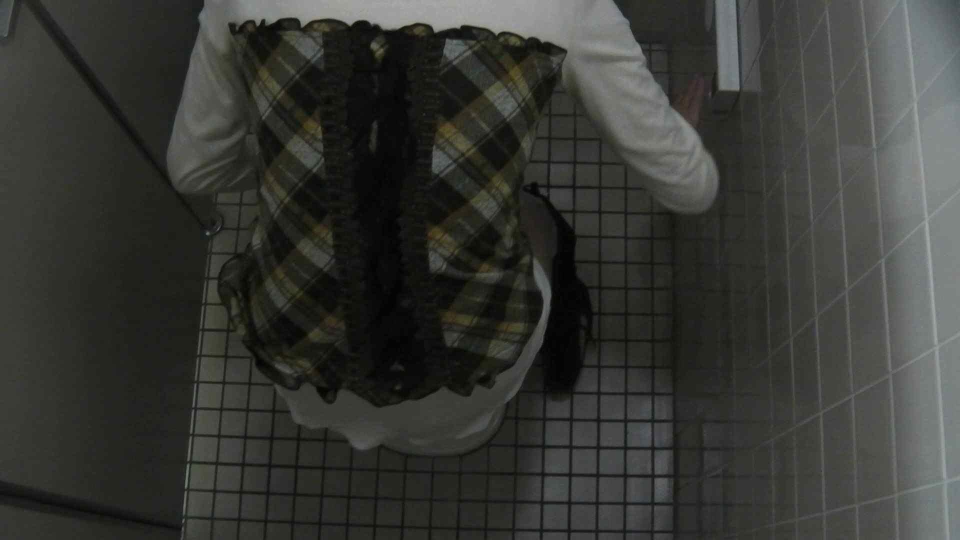 お銀さんの「洗面所突入レポート!!」Nol.12 ギャル攻め エロ無料画像 64画像 14