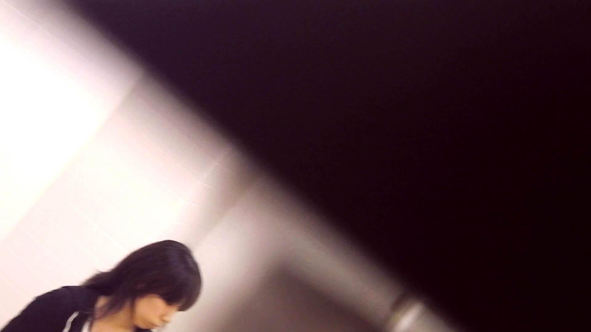 お銀さんの「洗面所突入レポート!!」Nol.17 ギャル攻め 性交動画流出 102画像 14