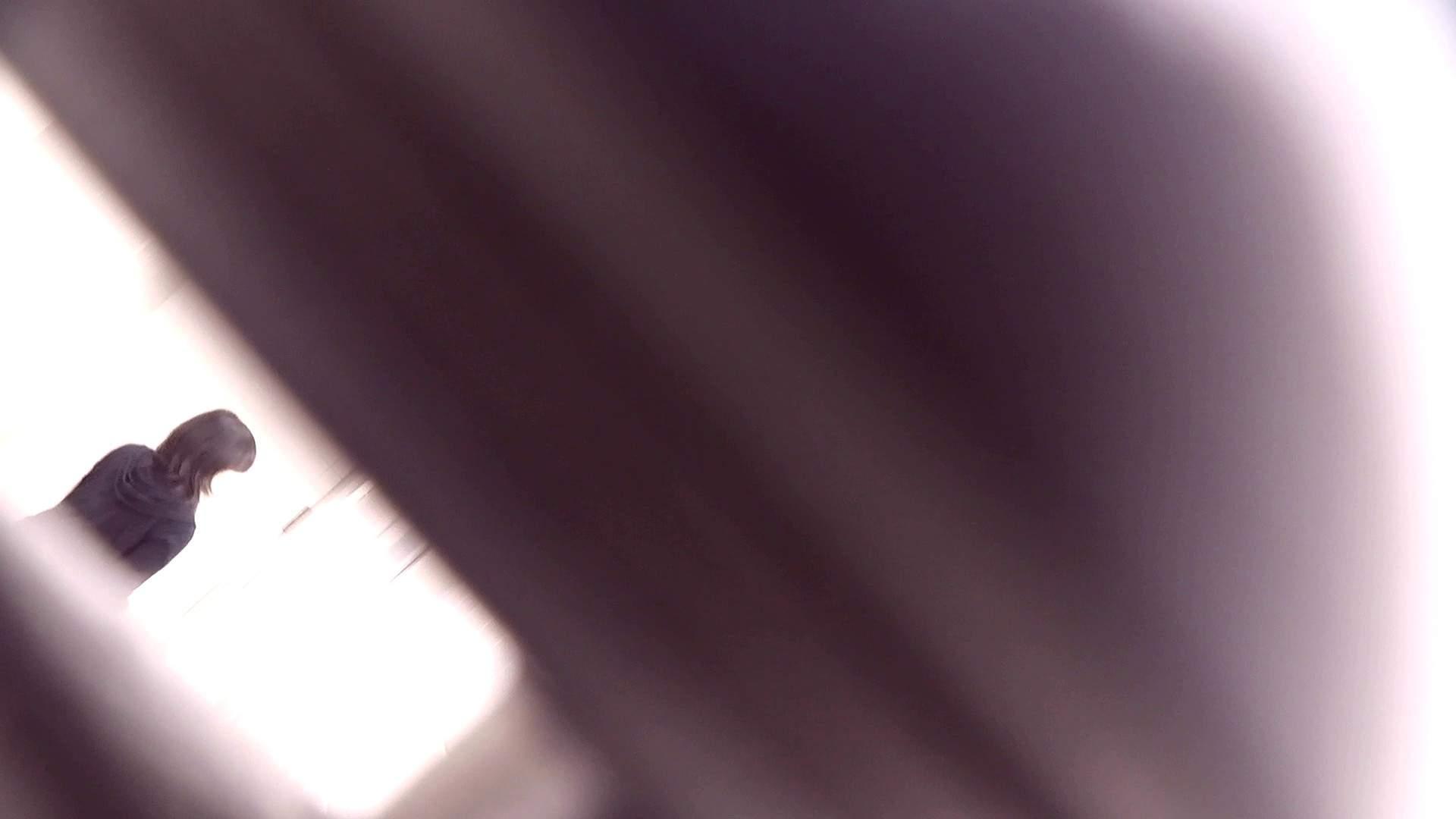 お銀さんの「洗面所突入レポート!!」Nol.17 お姉さん攻略 ワレメ無修正動画無料 102画像 40