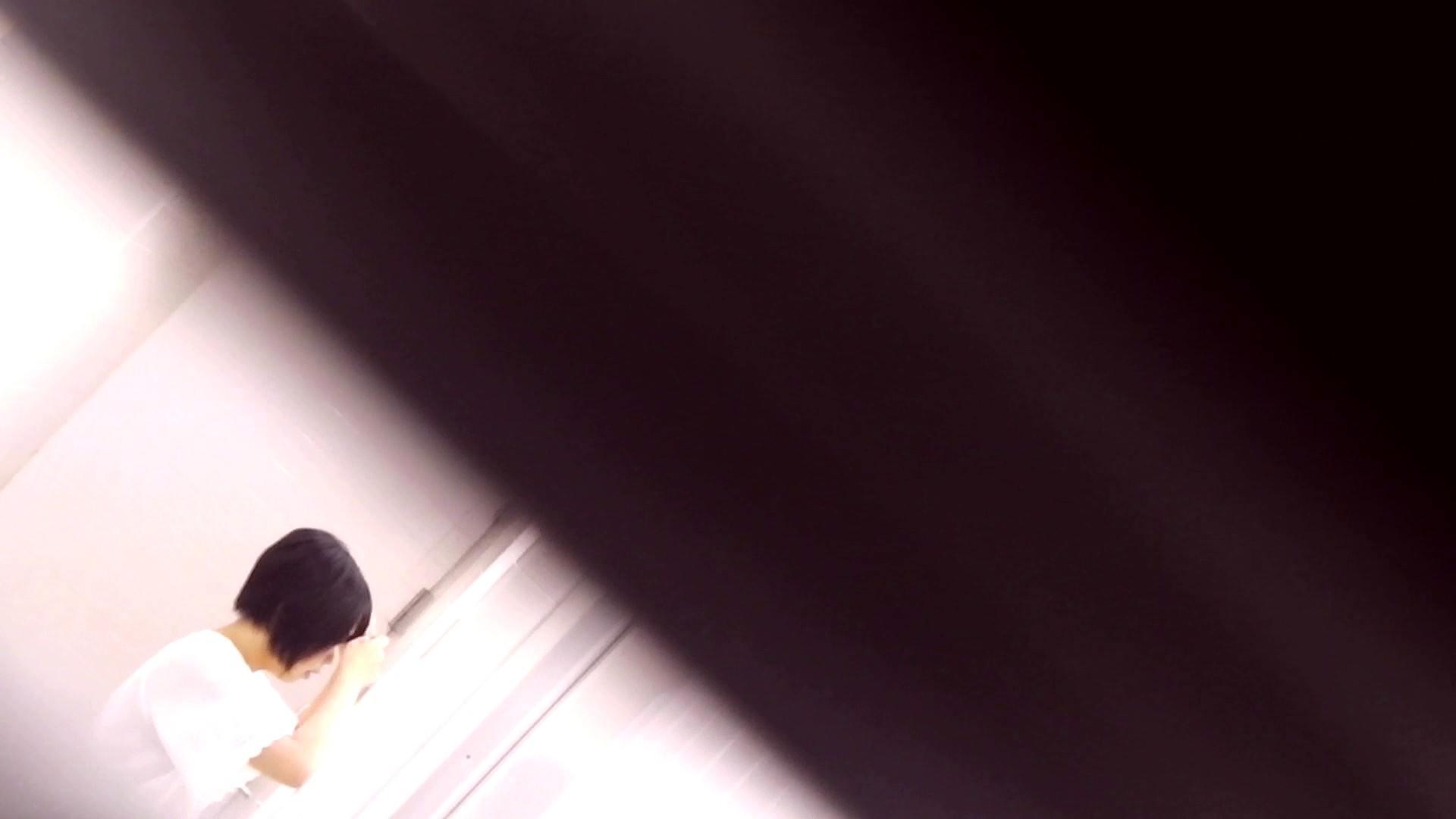 お銀さんの「洗面所突入レポート!!」Nol.17 ギャル攻め 性交動画流出 102画像 62