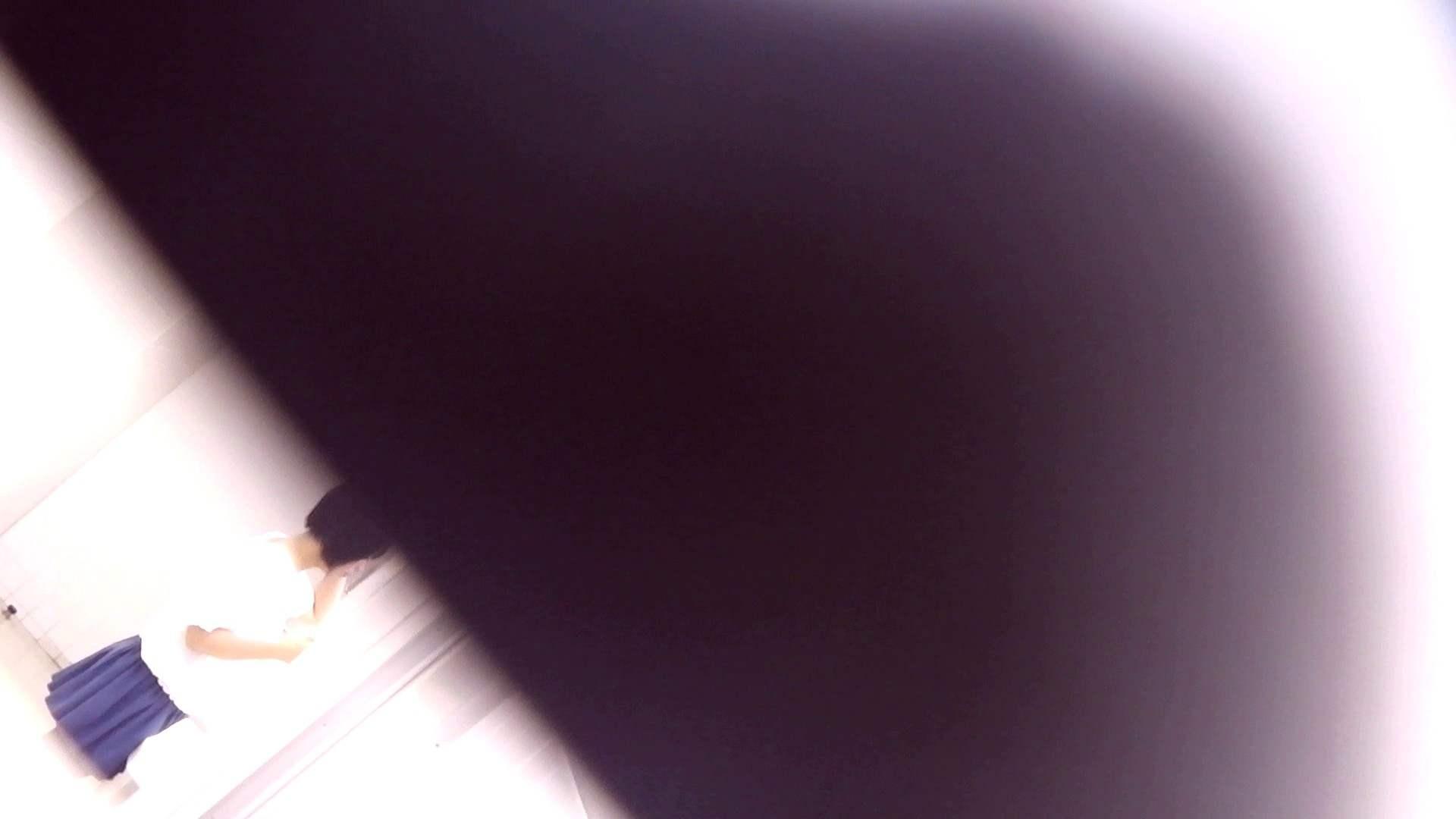 お銀さんの「洗面所突入レポート!!」Nol.17 お姉さん攻略 ワレメ無修正動画無料 102画像 64