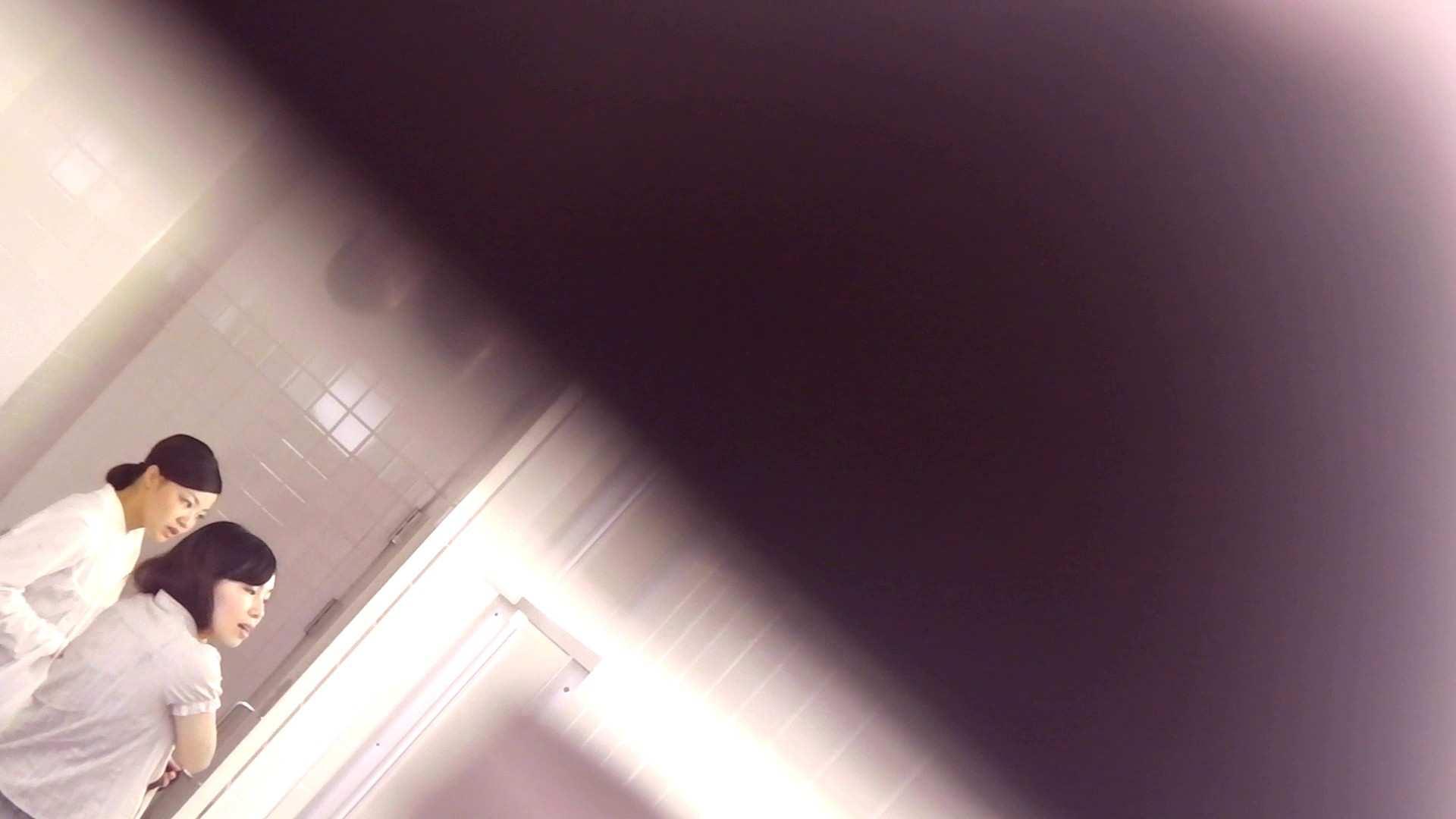 お銀さんの「洗面所突入レポート!!」Nol.17 美人編   盛合せ  102画像 79