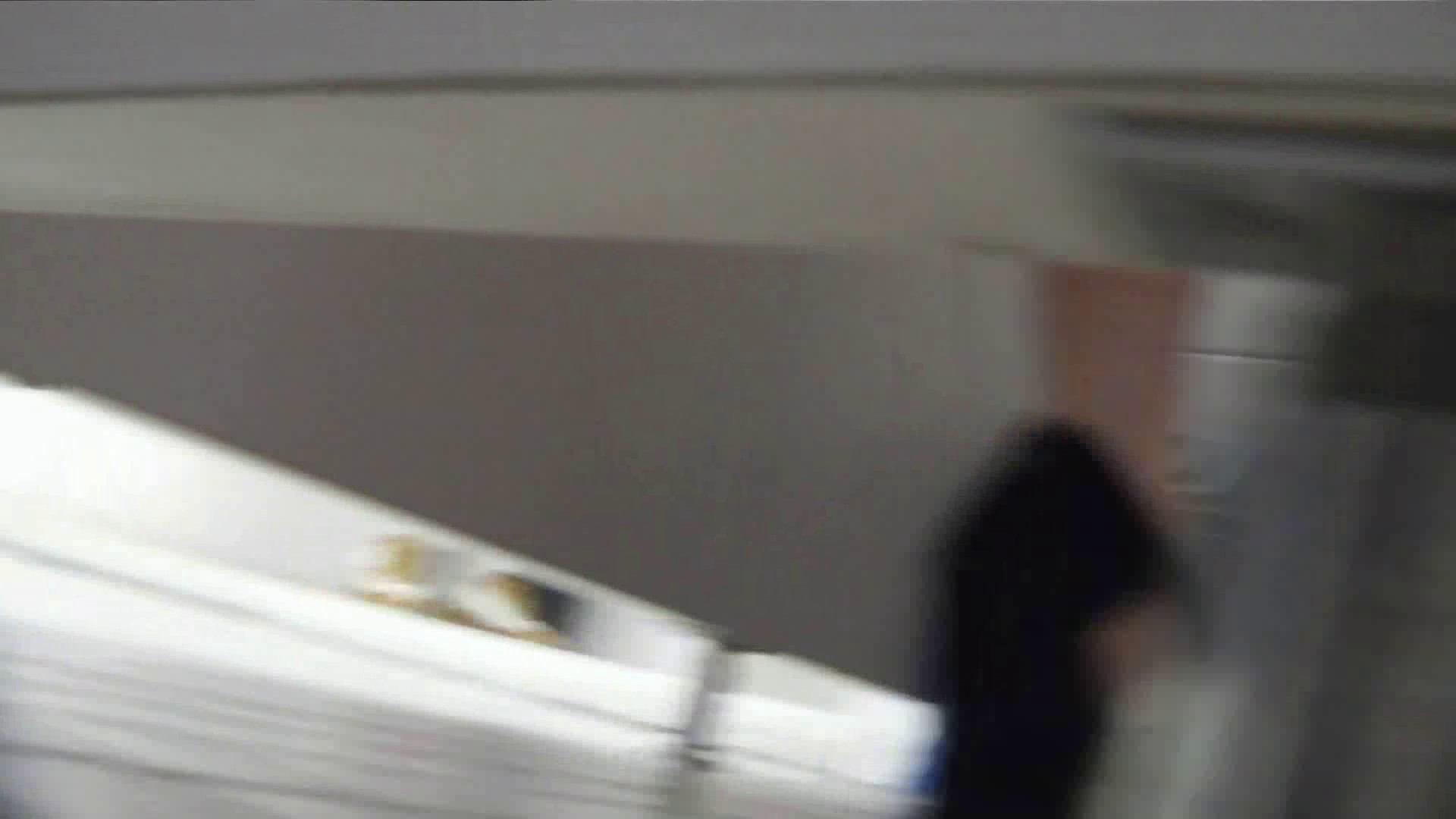 オマンコ丸見え:お銀さんの「洗面所突入レポート!!」Nol.20 総合編:怪盗ジョーカー