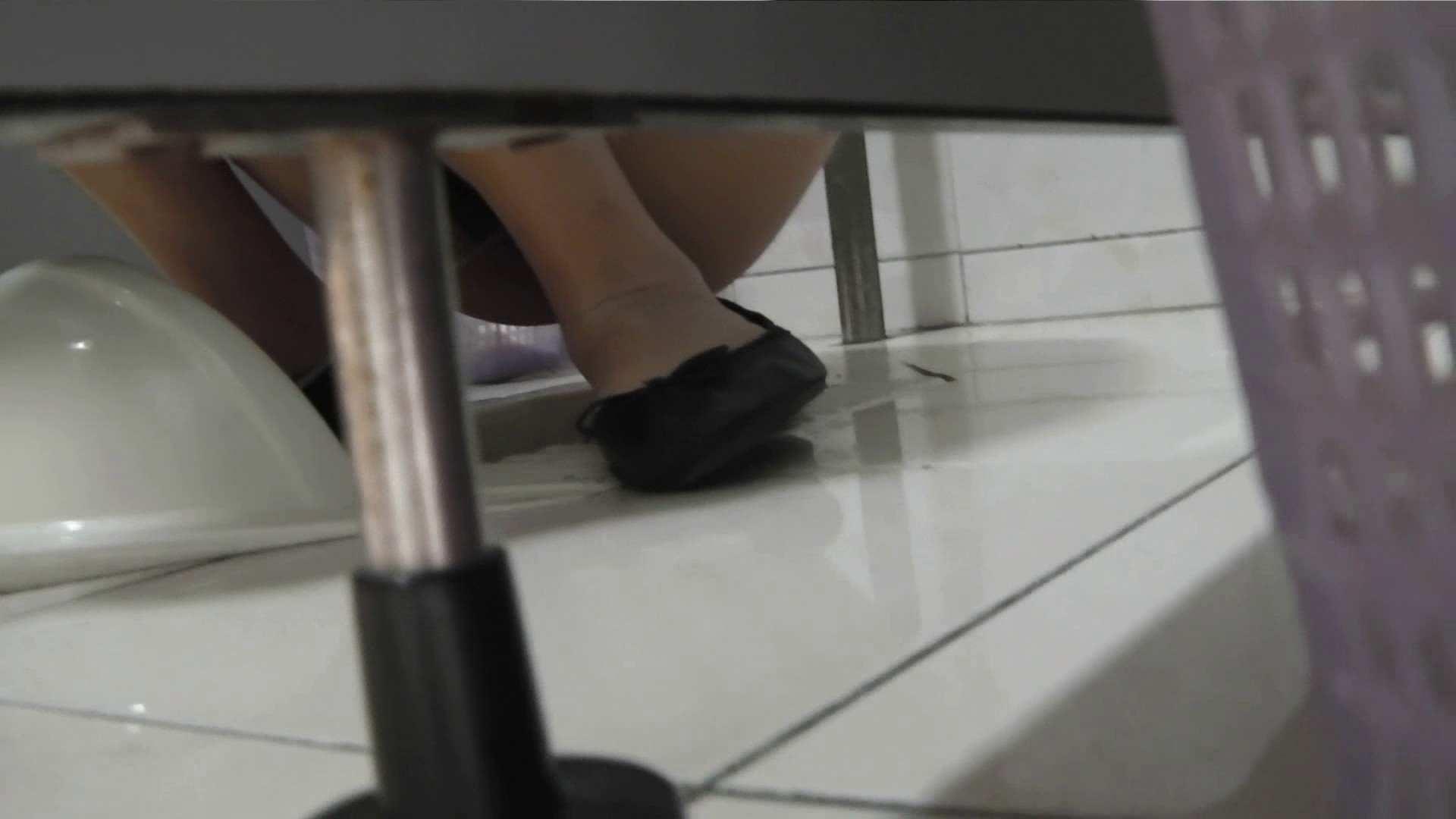 お銀さんの「洗面所突入レポート!!」Nol.22 お姉さん攻略 ワレメ無修正動画無料 72画像 10