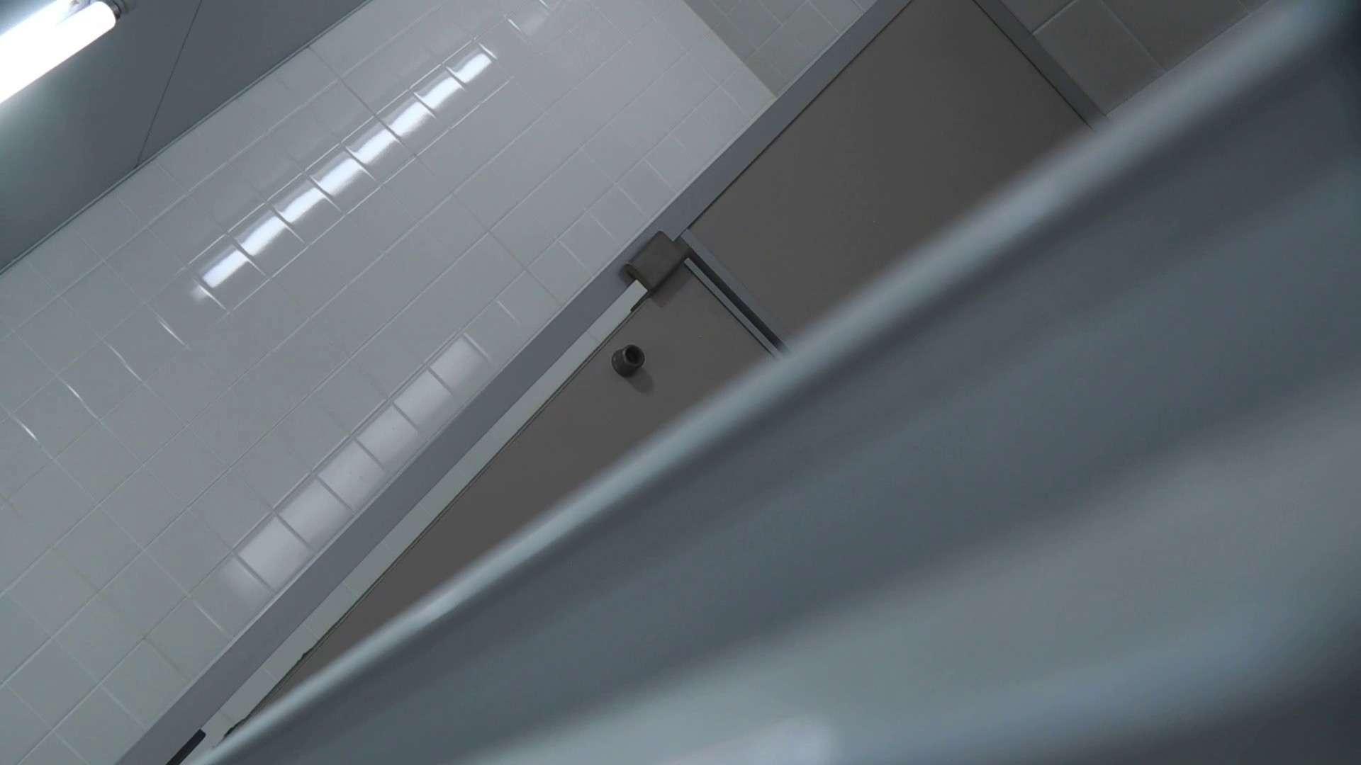 お銀さんの「洗面所突入レポート!!」Nol.22 盛合せ おまんこ無修正動画無料 72画像 33