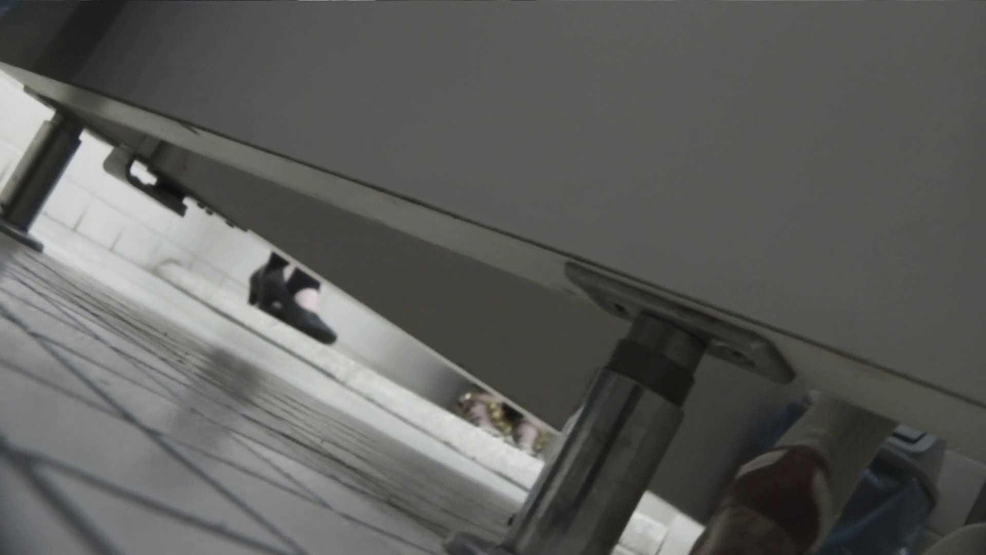 お銀さんの「洗面所突入レポート!!」Nol.22 盛合せ おまんこ無修正動画無料 72画像 39