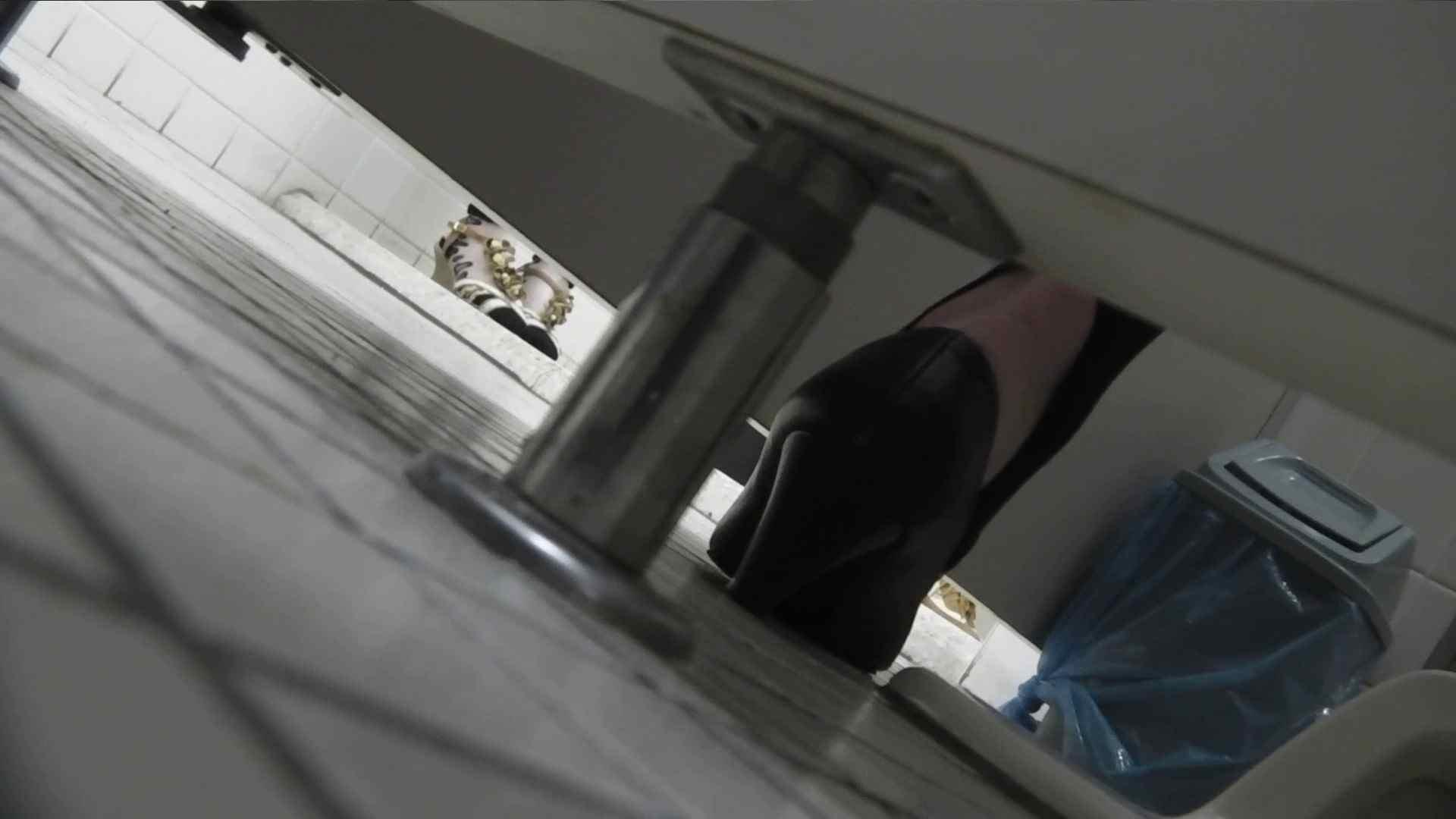 お銀さんの「洗面所突入レポート!!」Nol.22 盛合せ おまんこ無修正動画無料 72画像 45