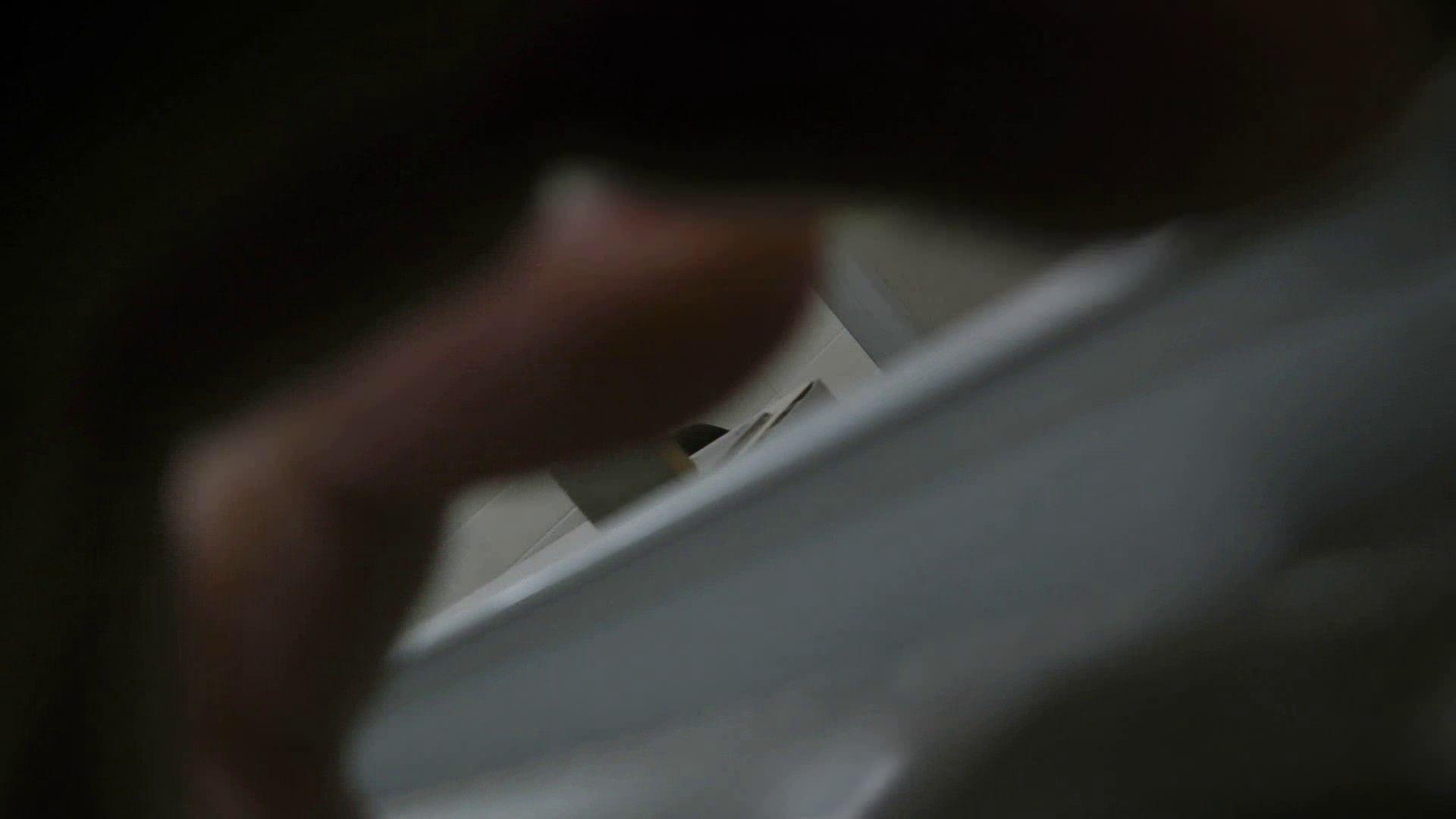 お銀さんの「洗面所突入レポート!!」Nol.22 お姉さん攻略 ワレメ無修正動画無料 72画像 46