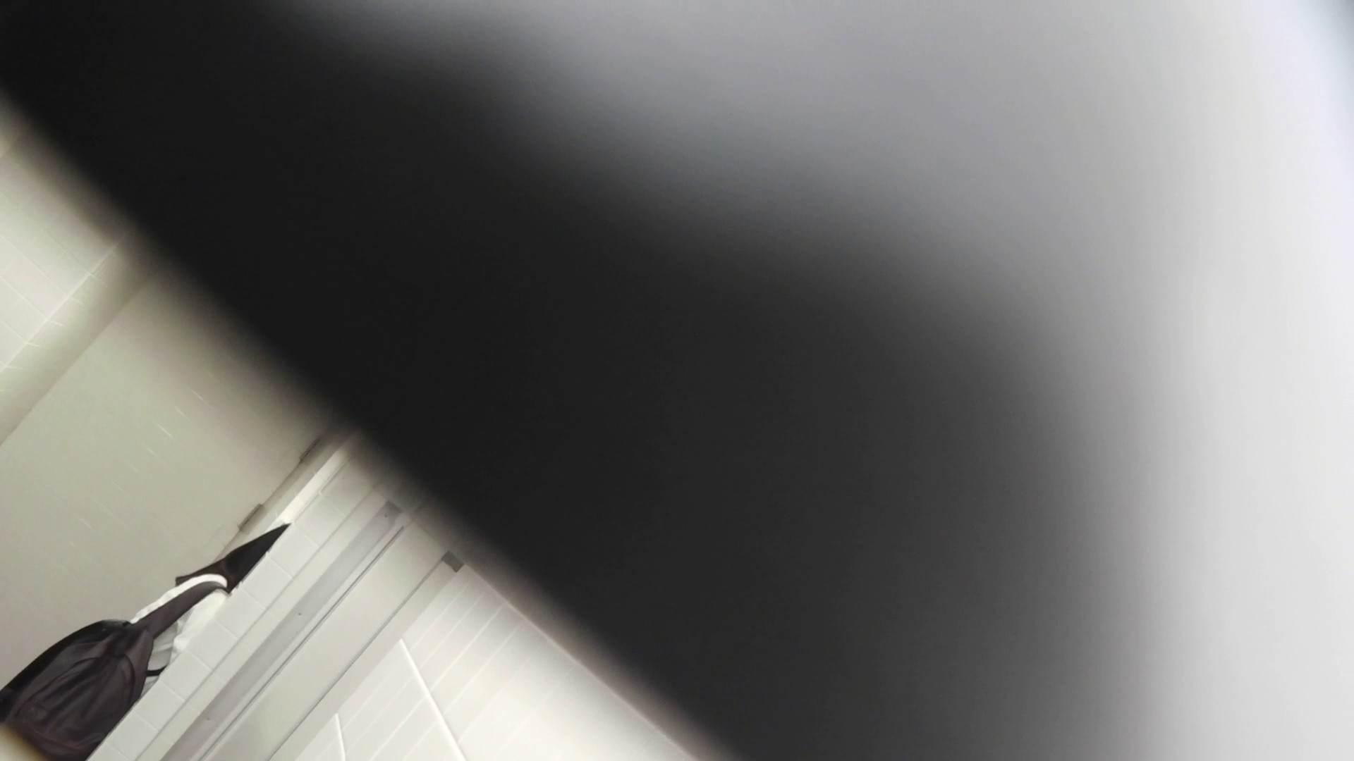 お銀さんの「洗面所突入レポート!!」Nol.22 丸見え ワレメ動画紹介 72画像 62